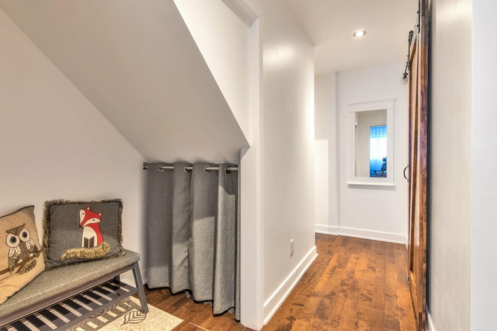 image 22 - Apartment For sale Rosemont/La Petite-Patrie Montréal  - 7 rooms