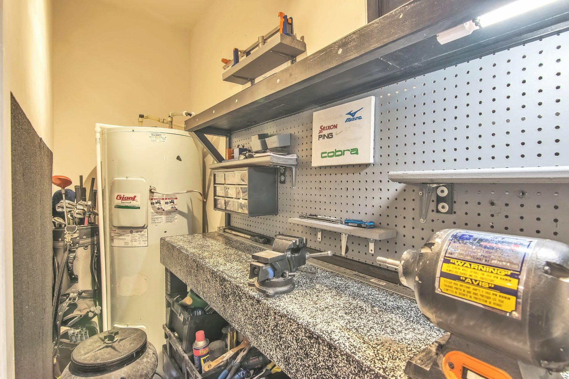 image 24 - Apartment For sale Rosemont/La Petite-Patrie Montréal  - 7 rooms