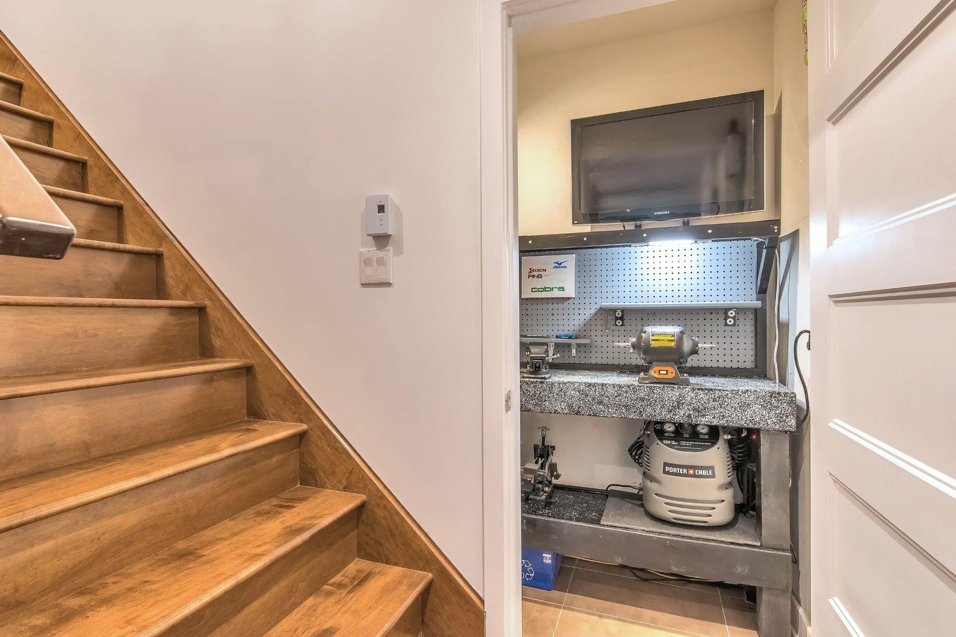image 25 - Apartment For sale Rosemont/La Petite-Patrie Montréal  - 7 rooms