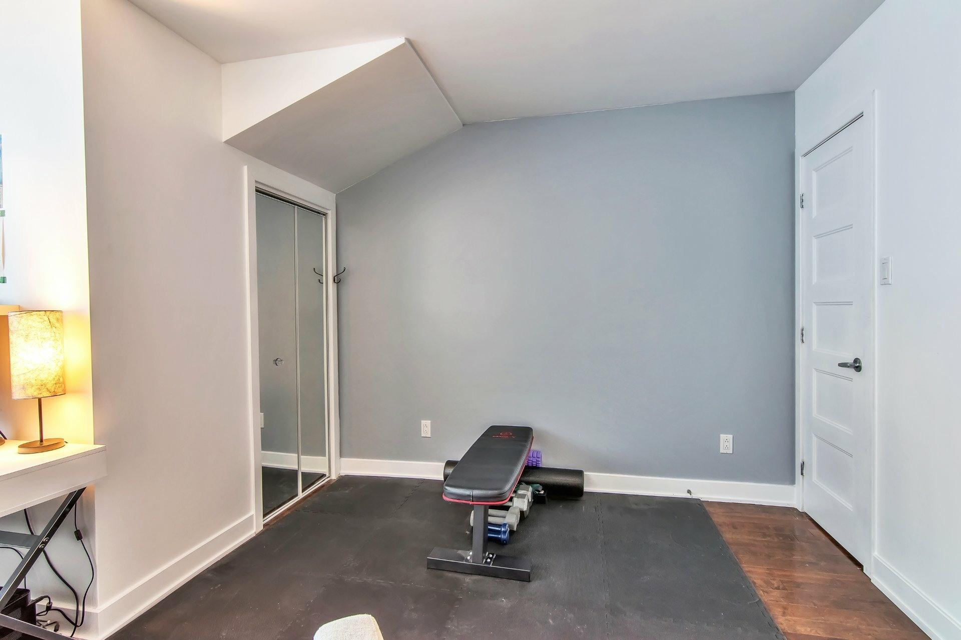 image 21 - Apartment For sale Rosemont/La Petite-Patrie Montréal  - 7 rooms