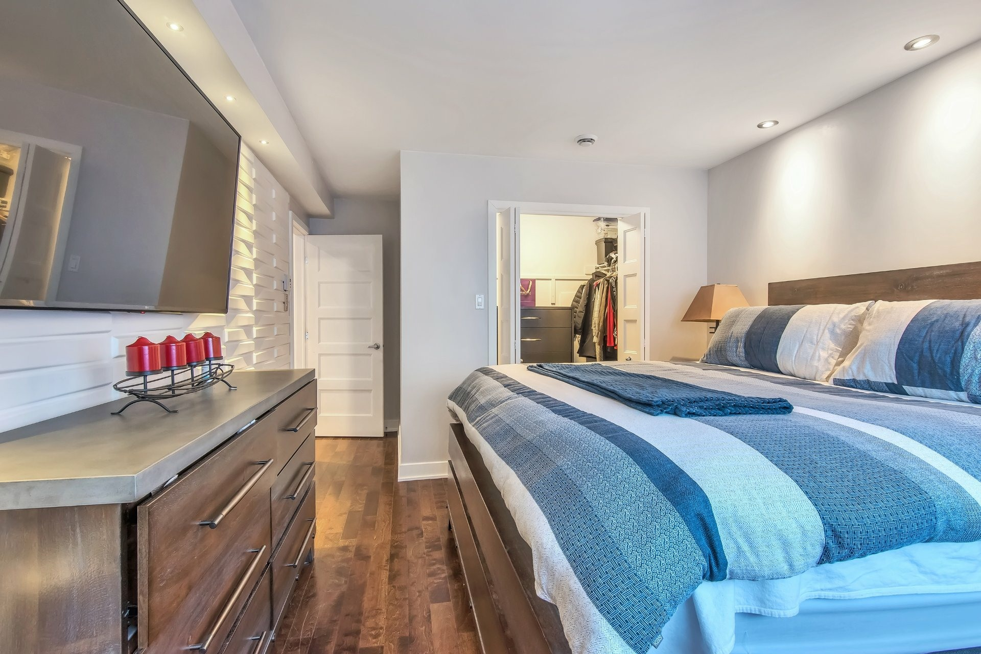 image 16 - 公寓 出售 Rosemont/La Petite-Patrie Montréal  - 7 室