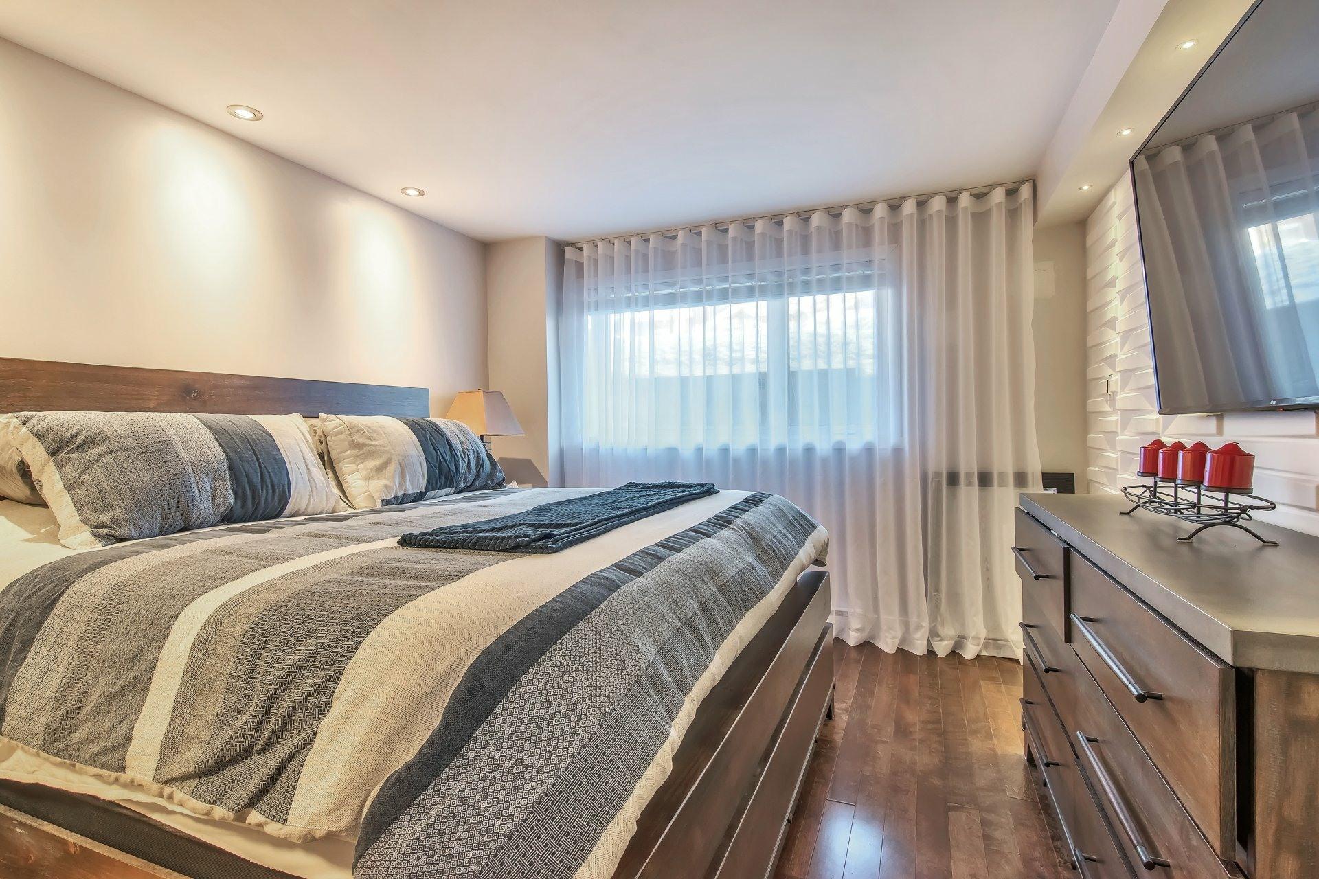 image 15 - 公寓 出售 Rosemont/La Petite-Patrie Montréal  - 7 室