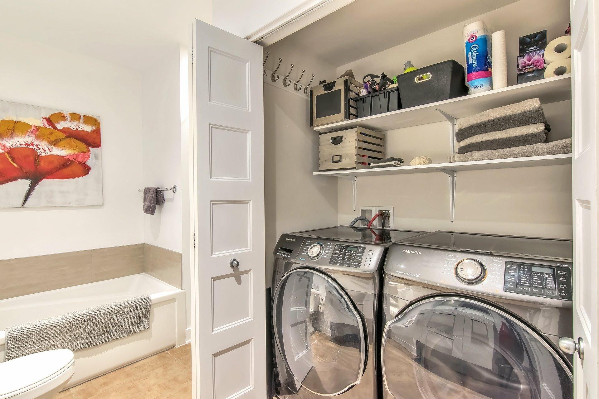 image 14 - Apartment For sale Rosemont/La Petite-Patrie Montréal  - 7 rooms