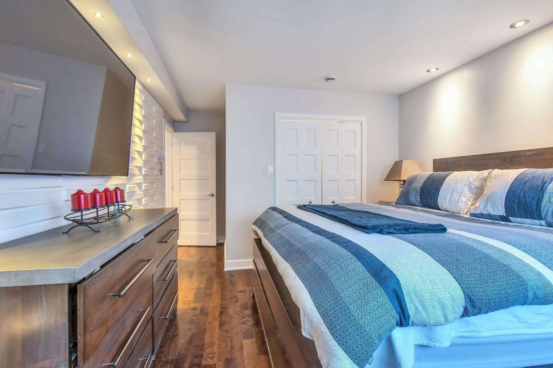 image 17 - Apartment For sale Rosemont/La Petite-Patrie Montréal  - 7 rooms