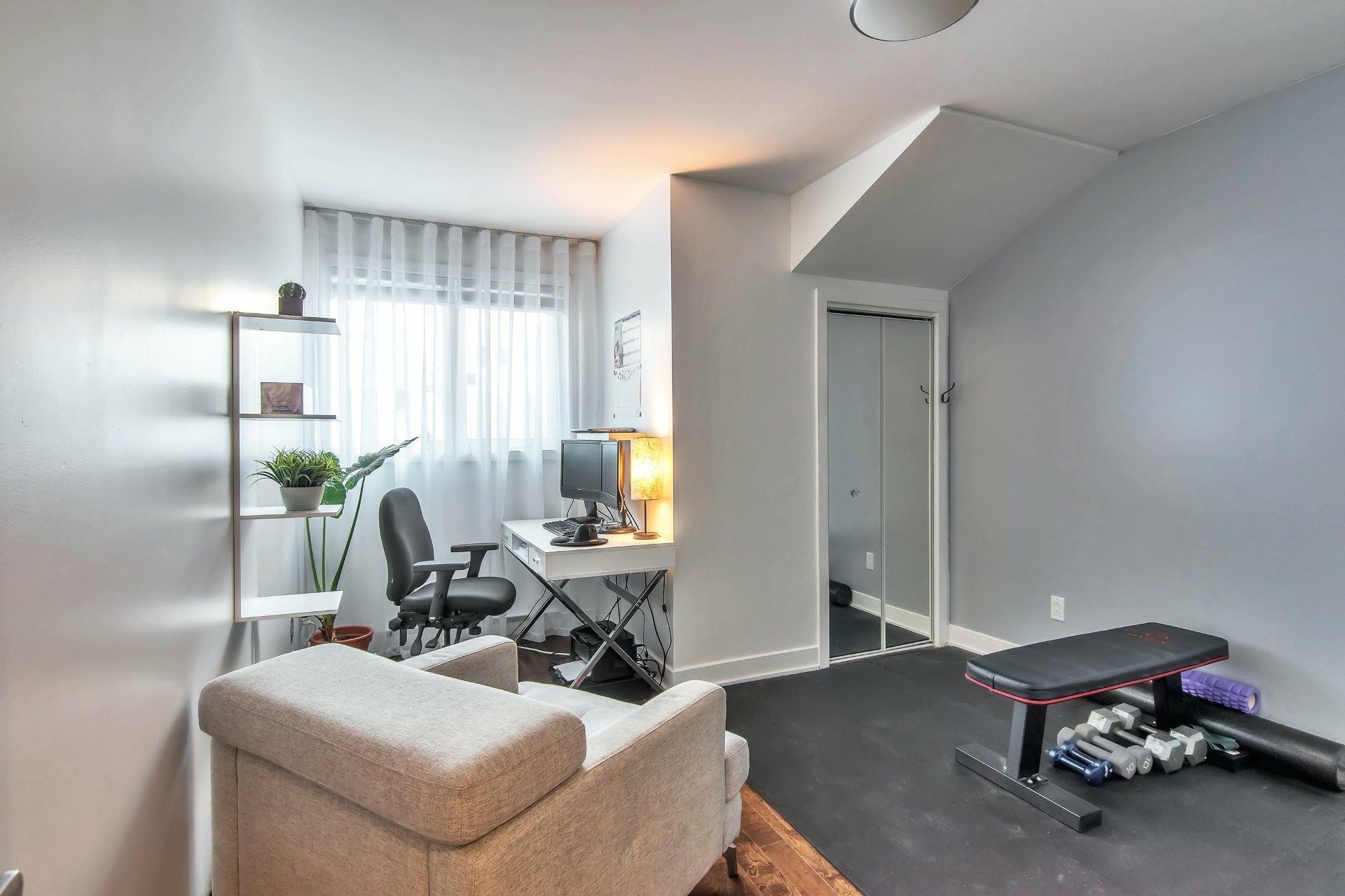 image 20 - 公寓 出售 Rosemont/La Petite-Patrie Montréal  - 7 室
