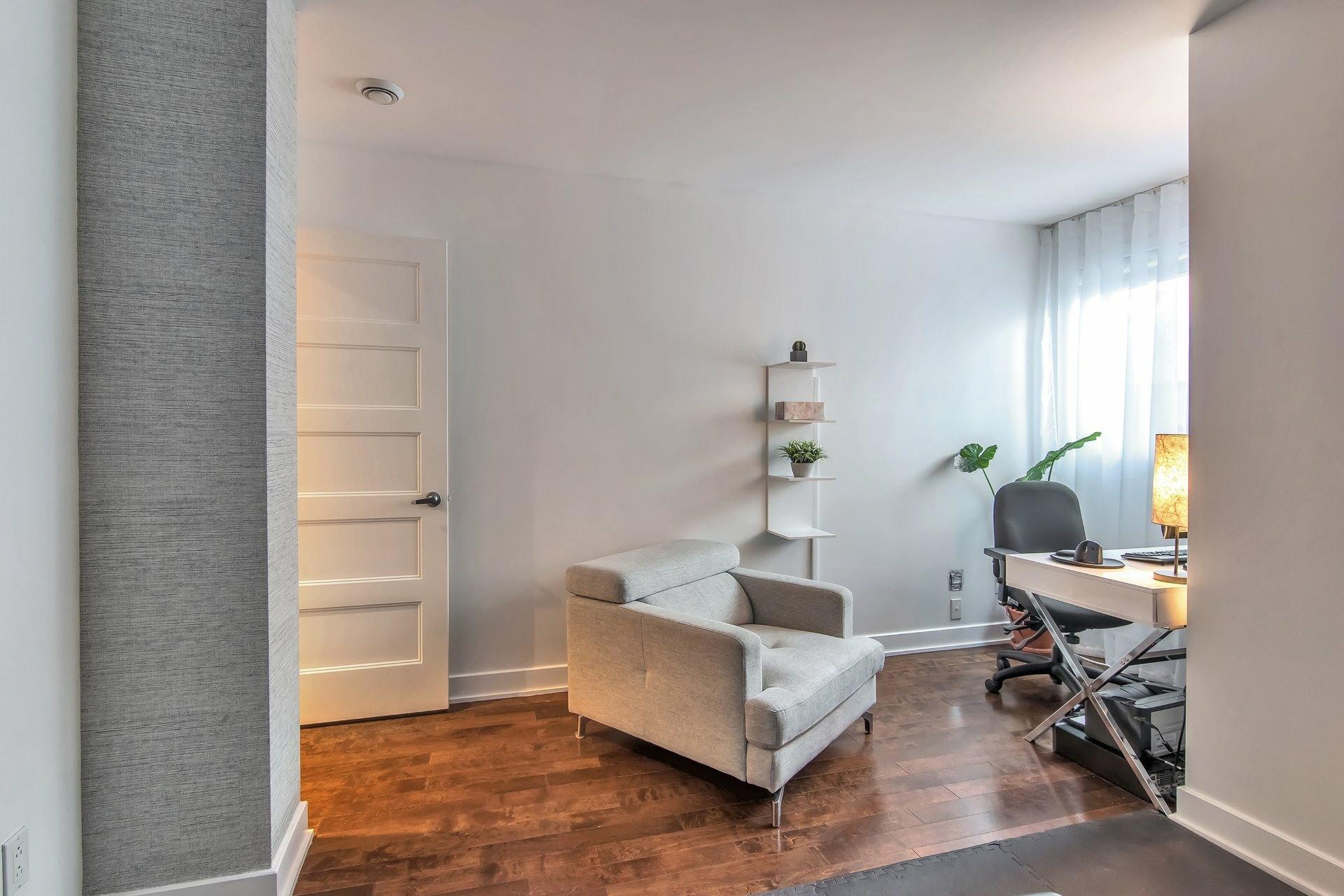 image 19 - Apartment For sale Rosemont/La Petite-Patrie Montréal  - 7 rooms