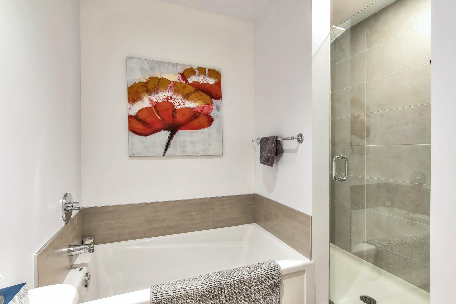 image 12 - 公寓 出售 Rosemont/La Petite-Patrie Montréal  - 7 室