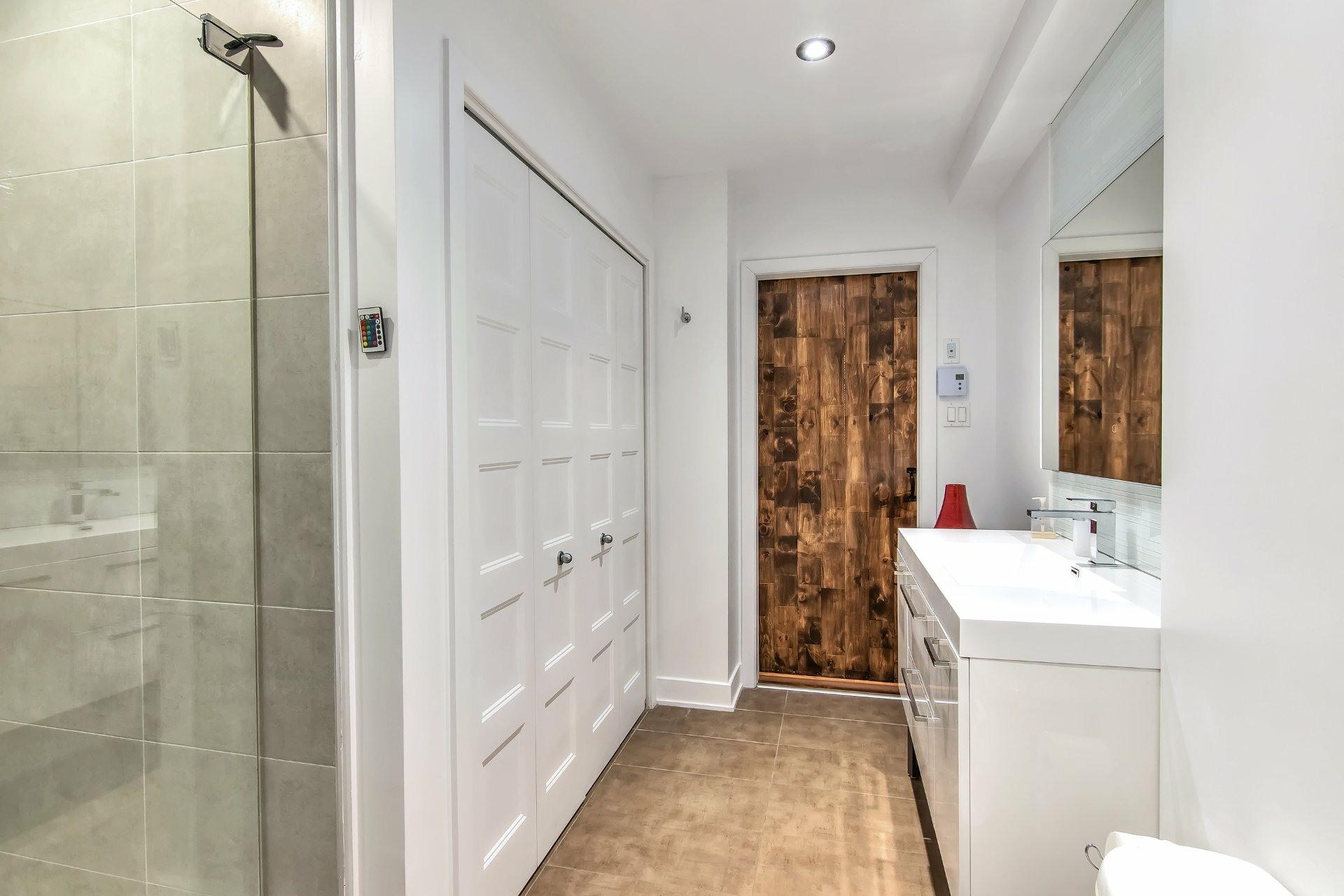 image 13 - 公寓 出售 Rosemont/La Petite-Patrie Montréal  - 7 室