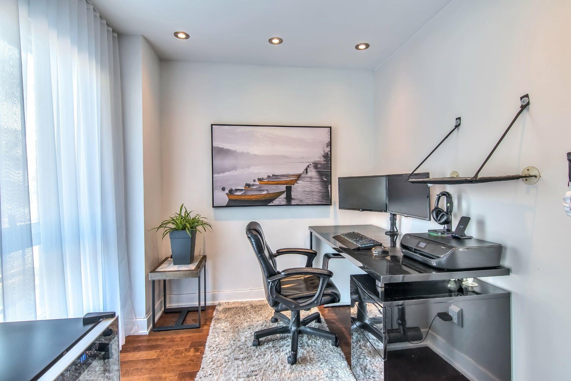 image 23 - Apartment For sale Rosemont/La Petite-Patrie Montréal  - 7 rooms