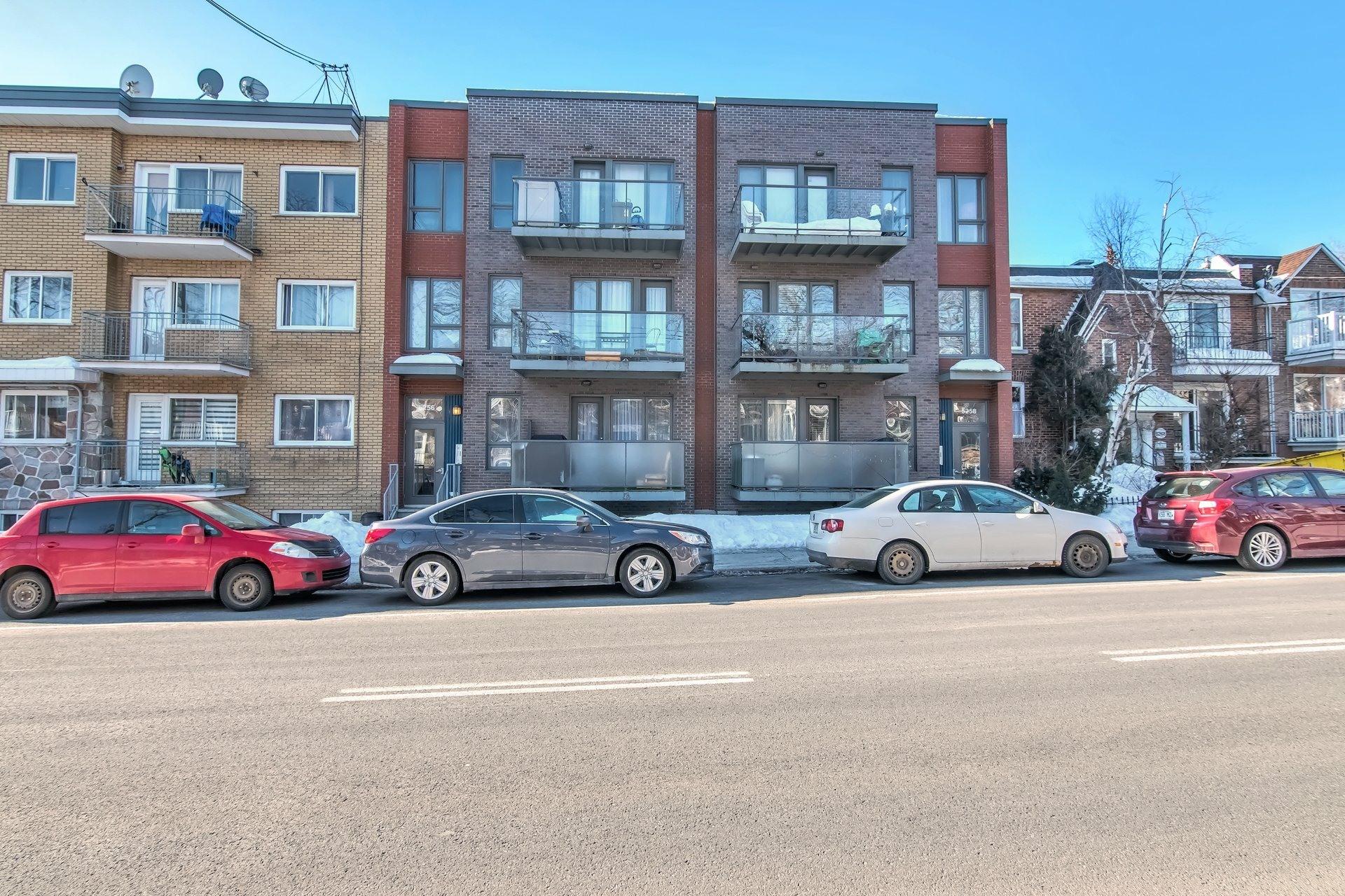 image 0 - 公寓 出售 Rosemont/La Petite-Patrie Montréal  - 7 室