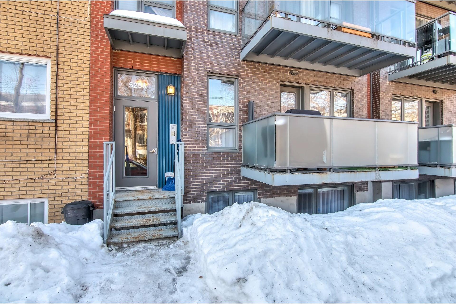 image 28 - Apartment For sale Rosemont/La Petite-Patrie Montréal  - 7 rooms