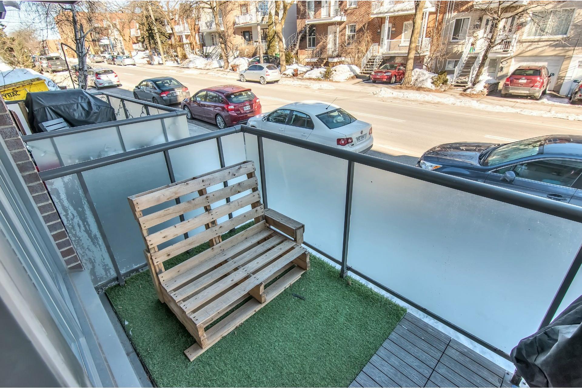 image 26 - 公寓 出售 Rosemont/La Petite-Patrie Montréal  - 7 室