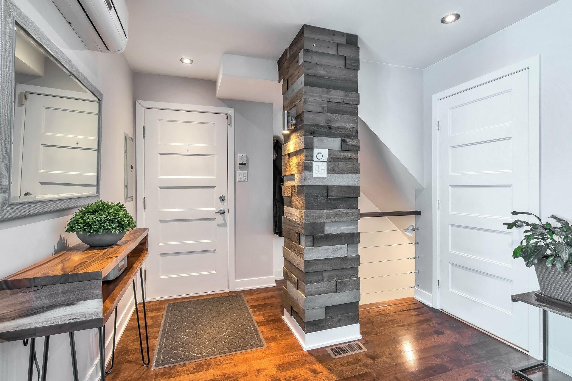 image 7 - 公寓 出售 Rosemont/La Petite-Patrie Montréal  - 7 室