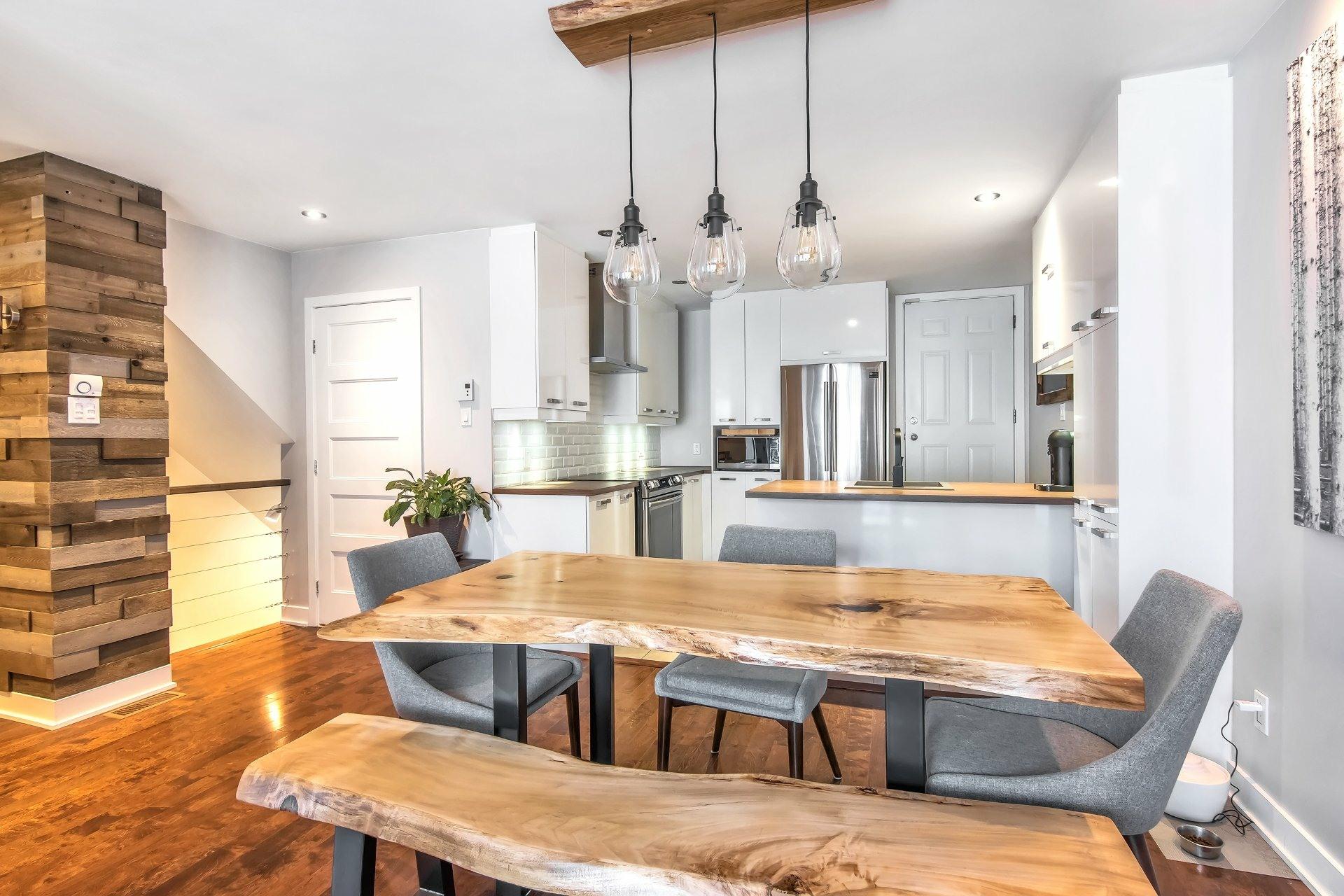 image 3 - 公寓 出售 Rosemont/La Petite-Patrie Montréal  - 7 室