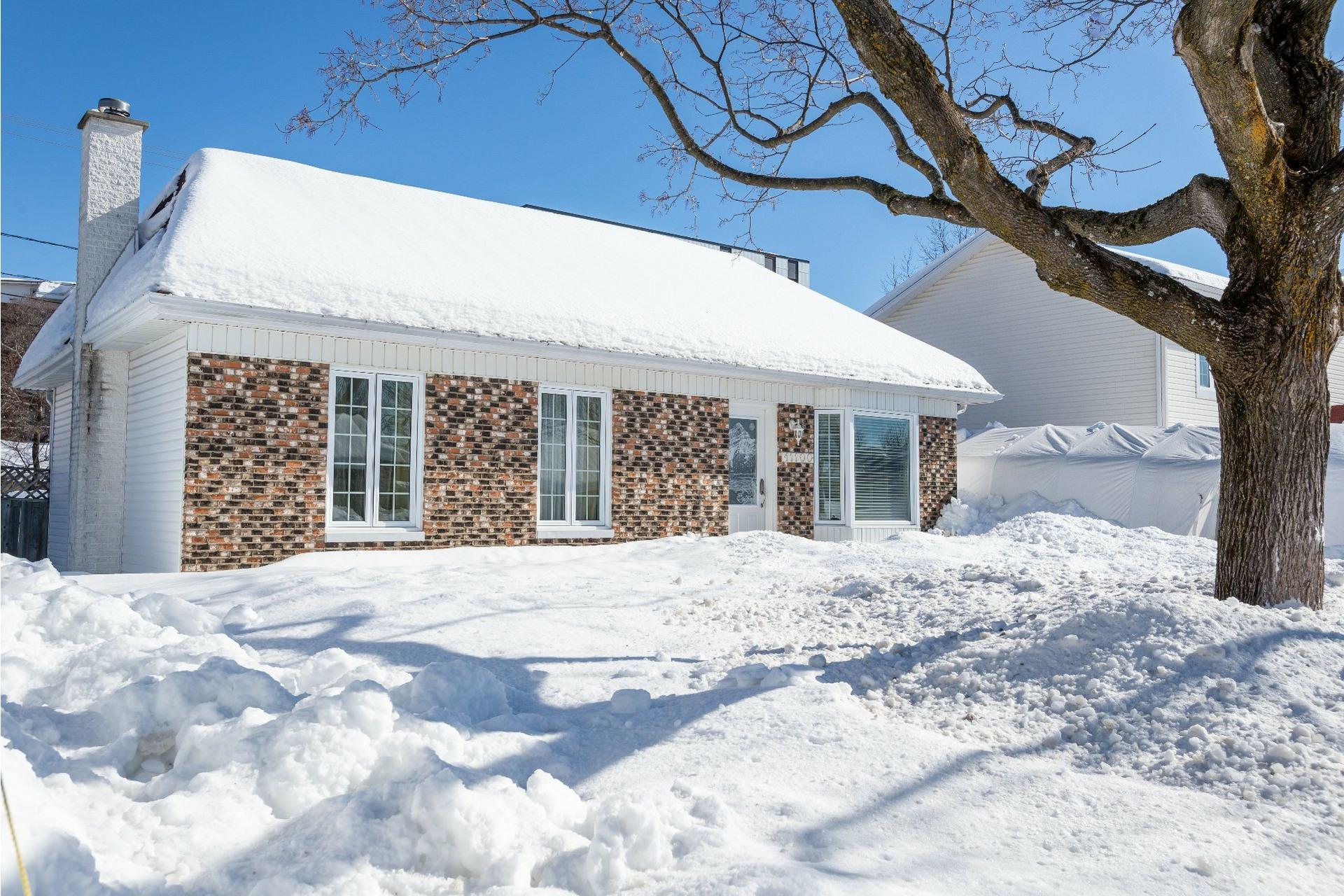 image 27 - House For sale La Haute-Saint-Charles Québec  - 10 rooms