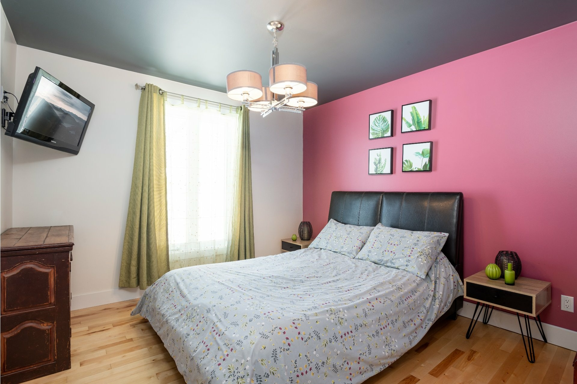 image 8 - House For sale La Haute-Saint-Charles Québec  - 10 rooms