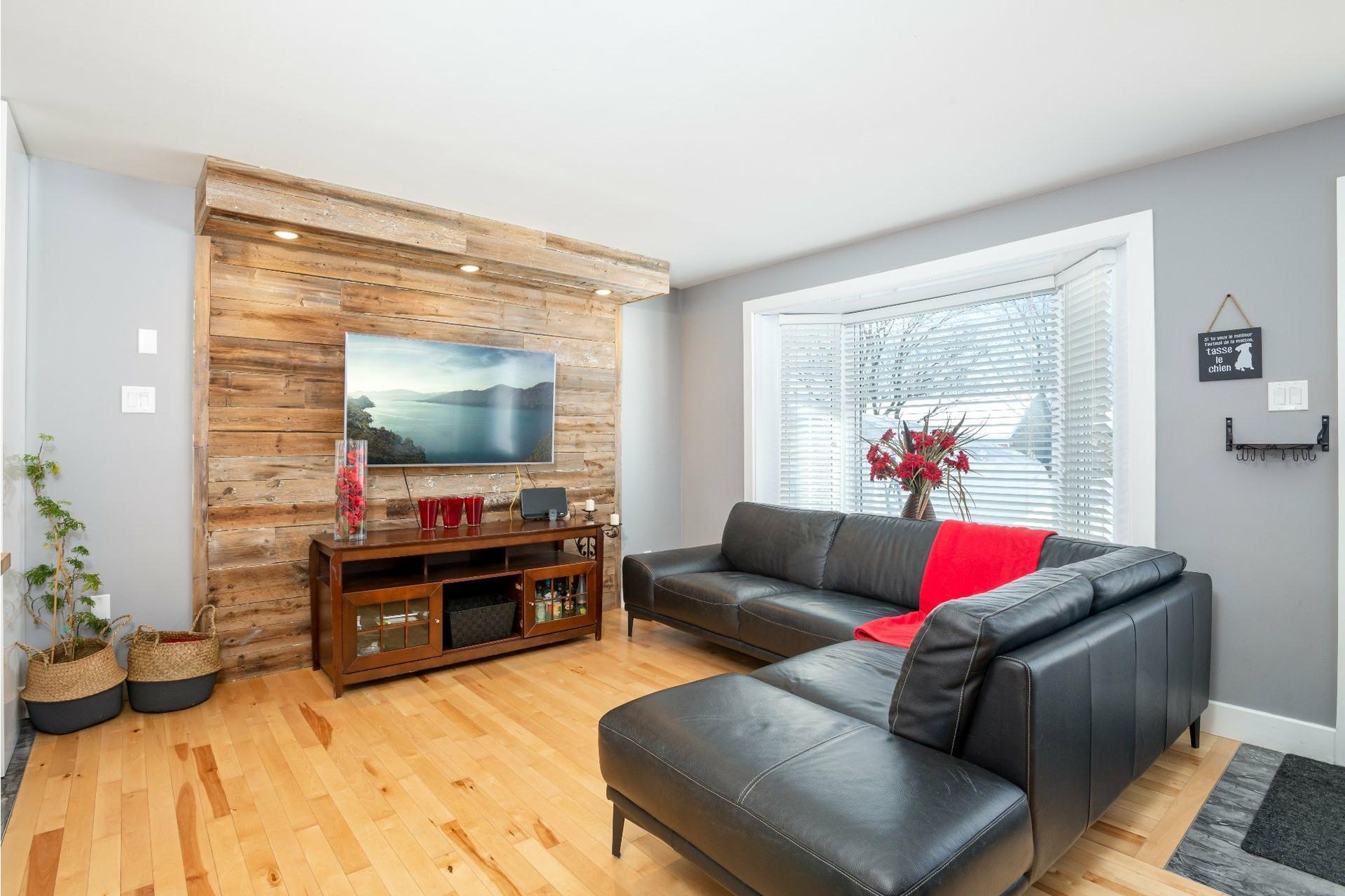 image 7 - House For sale La Haute-Saint-Charles Québec  - 10 rooms