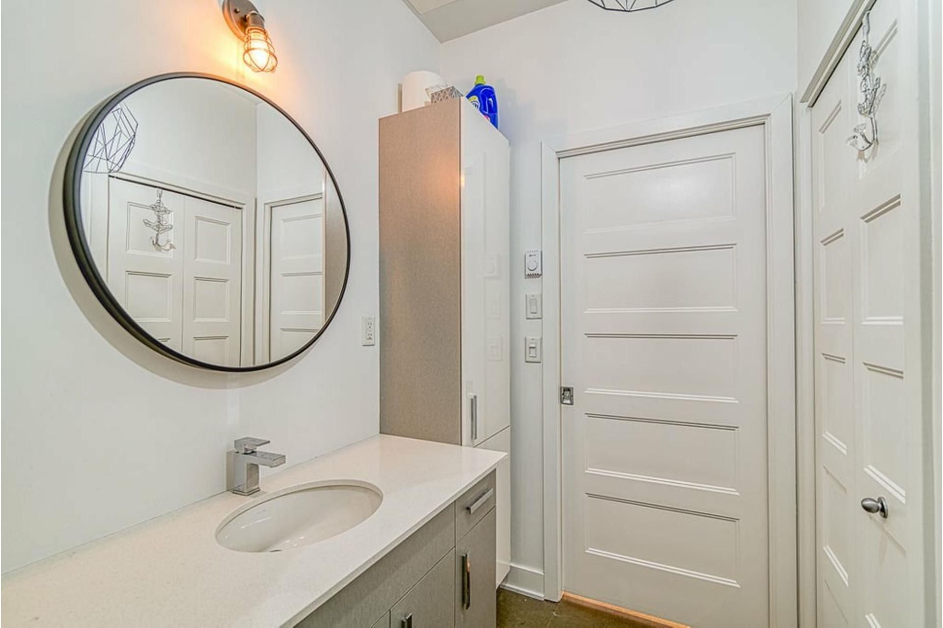image 19 - Apartment For sale Blainville - 4 rooms