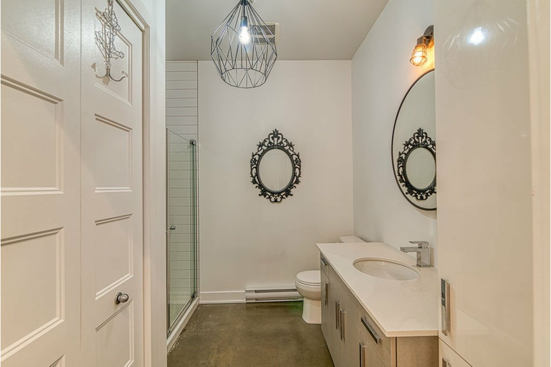 image 17 - Apartment For sale Blainville - 4 rooms