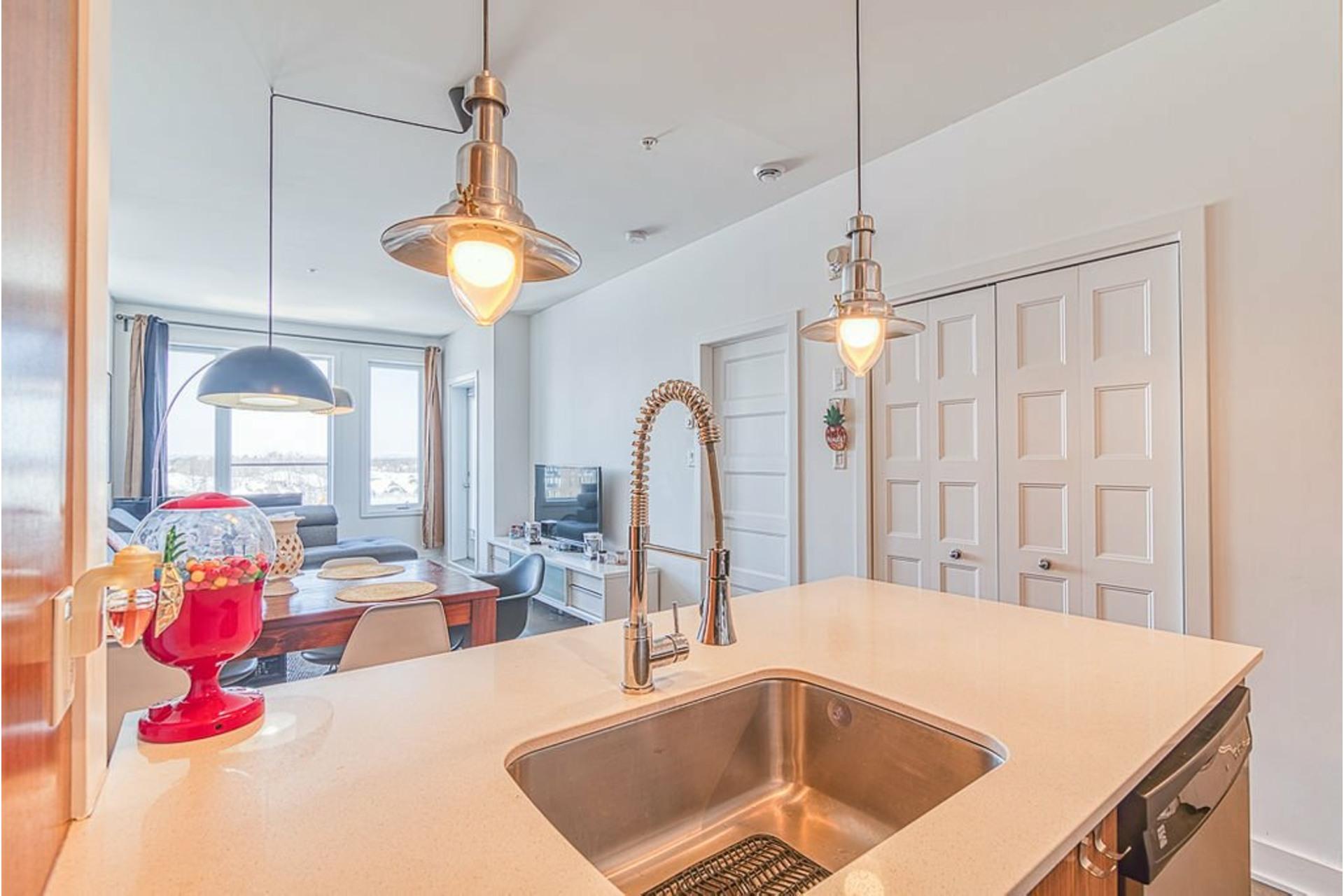 image 6 - Apartment For sale Blainville - 4 rooms