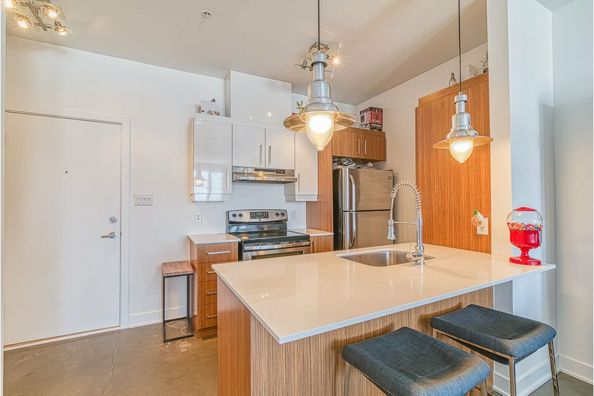 image 4 - Apartment For sale Blainville - 4 rooms