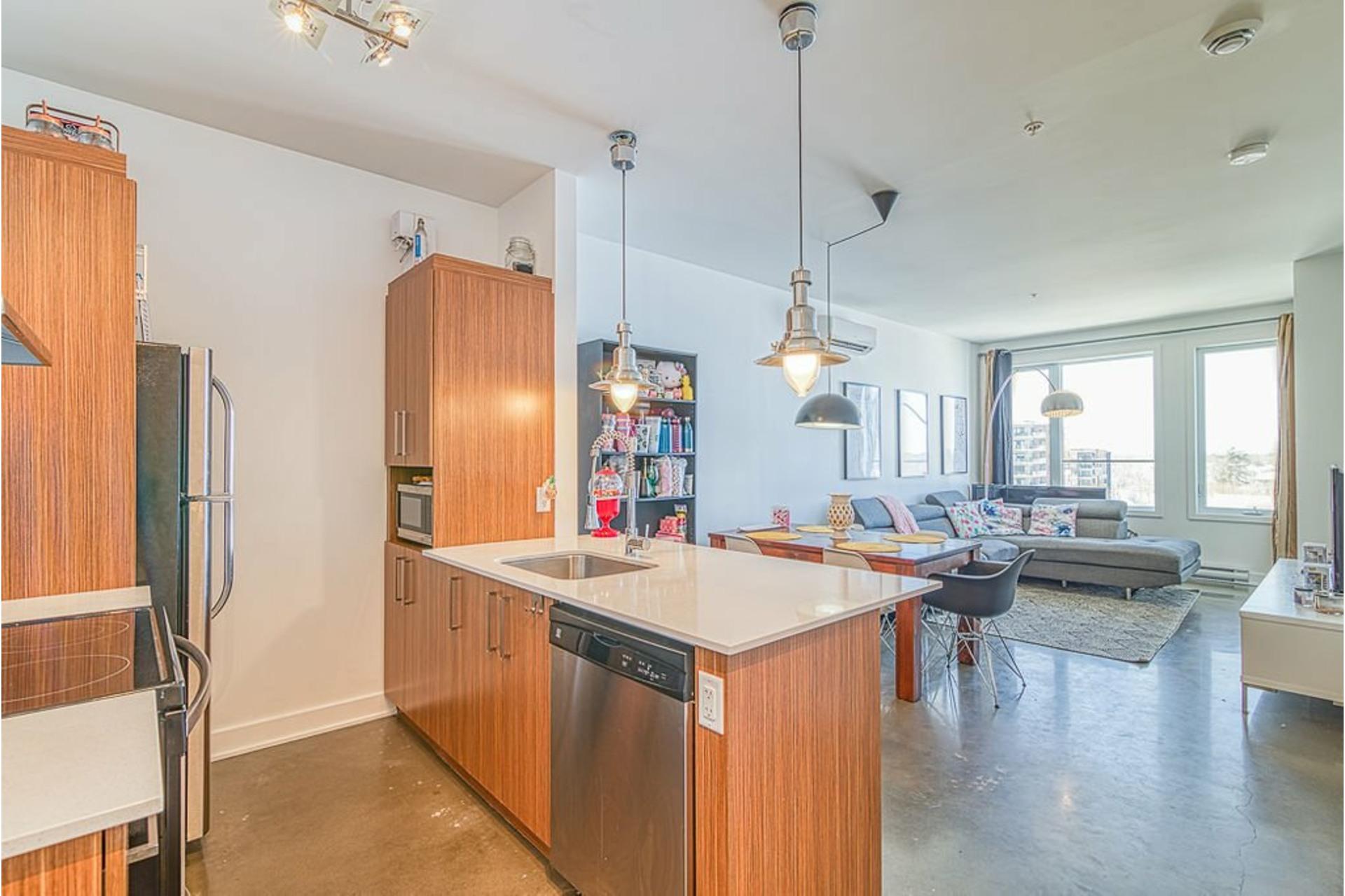 image 3 - Apartment For sale Blainville - 4 rooms