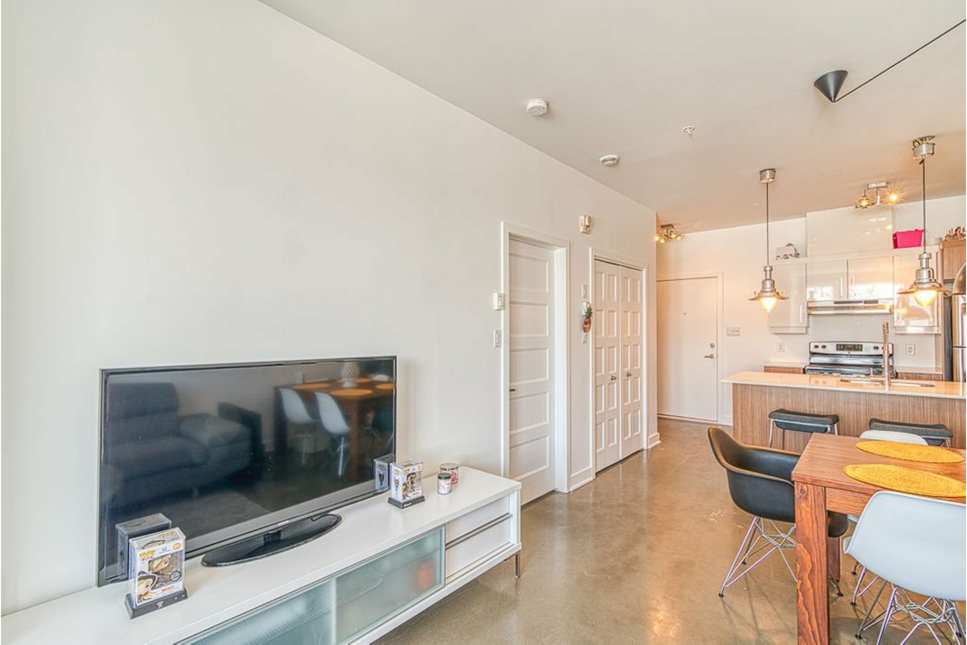 image 14 - Apartment For sale Blainville - 4 rooms