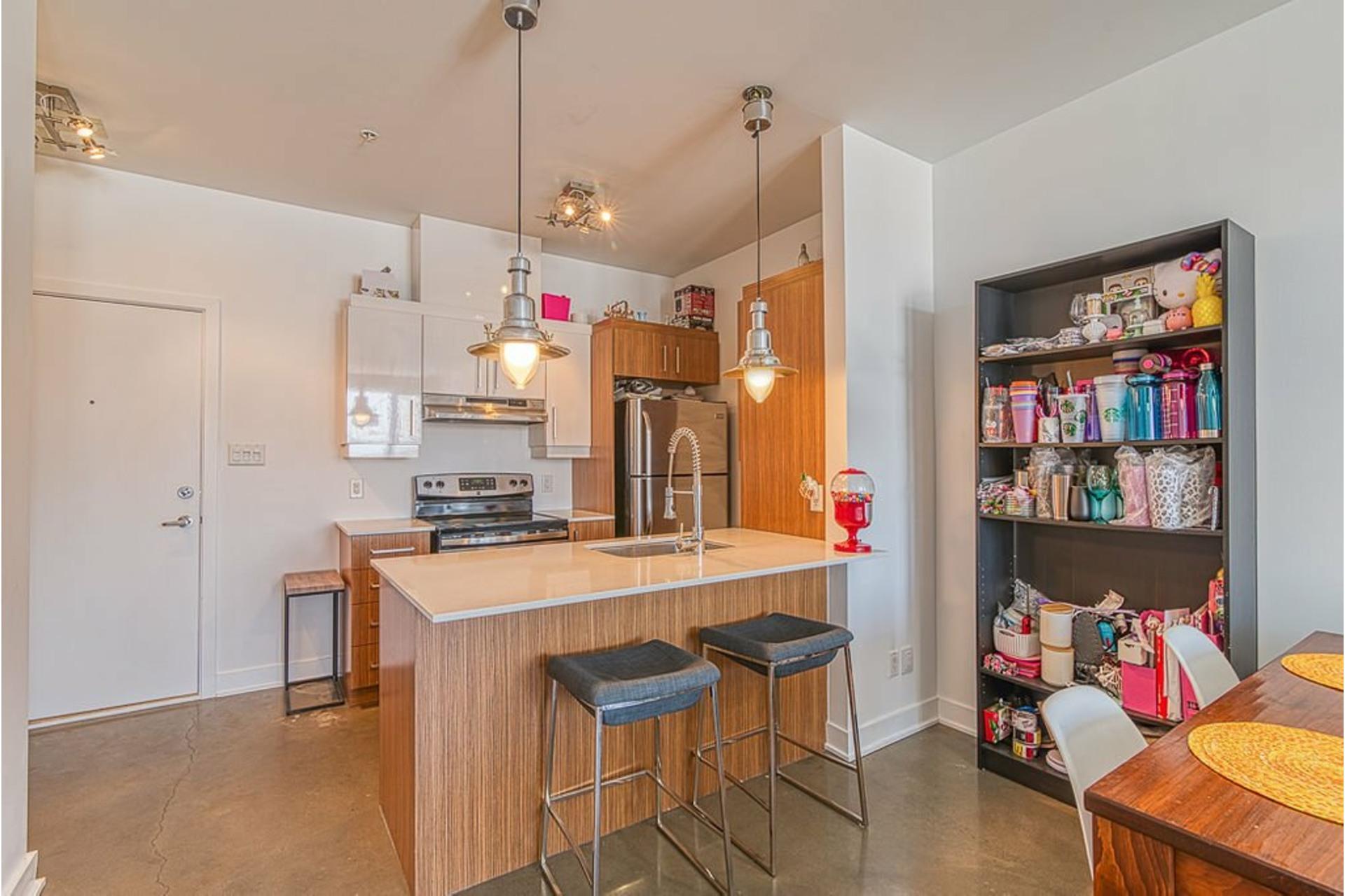 image 10 - Apartment For sale Blainville - 4 rooms