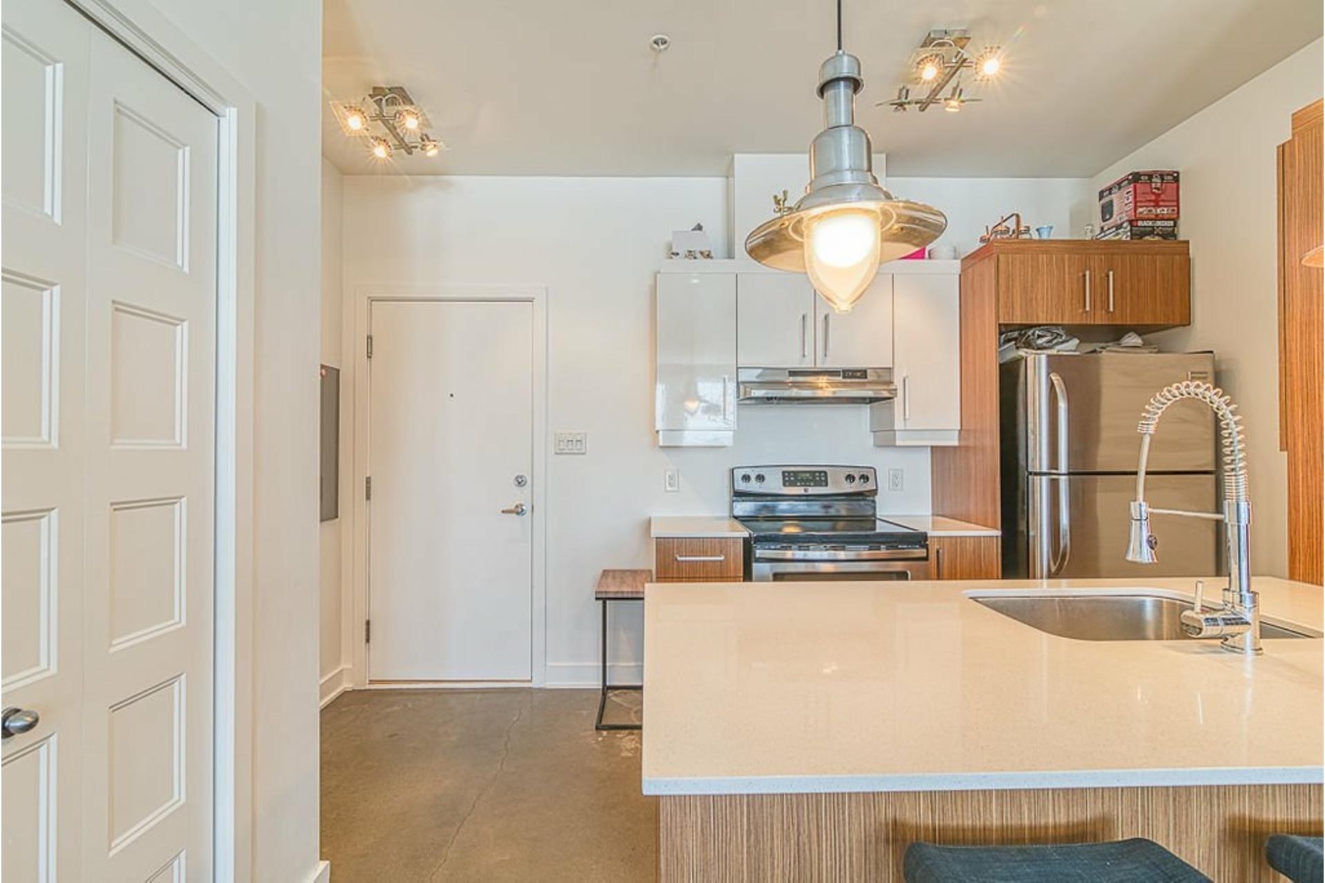 image 1 - Apartment For sale Blainville - 4 rooms