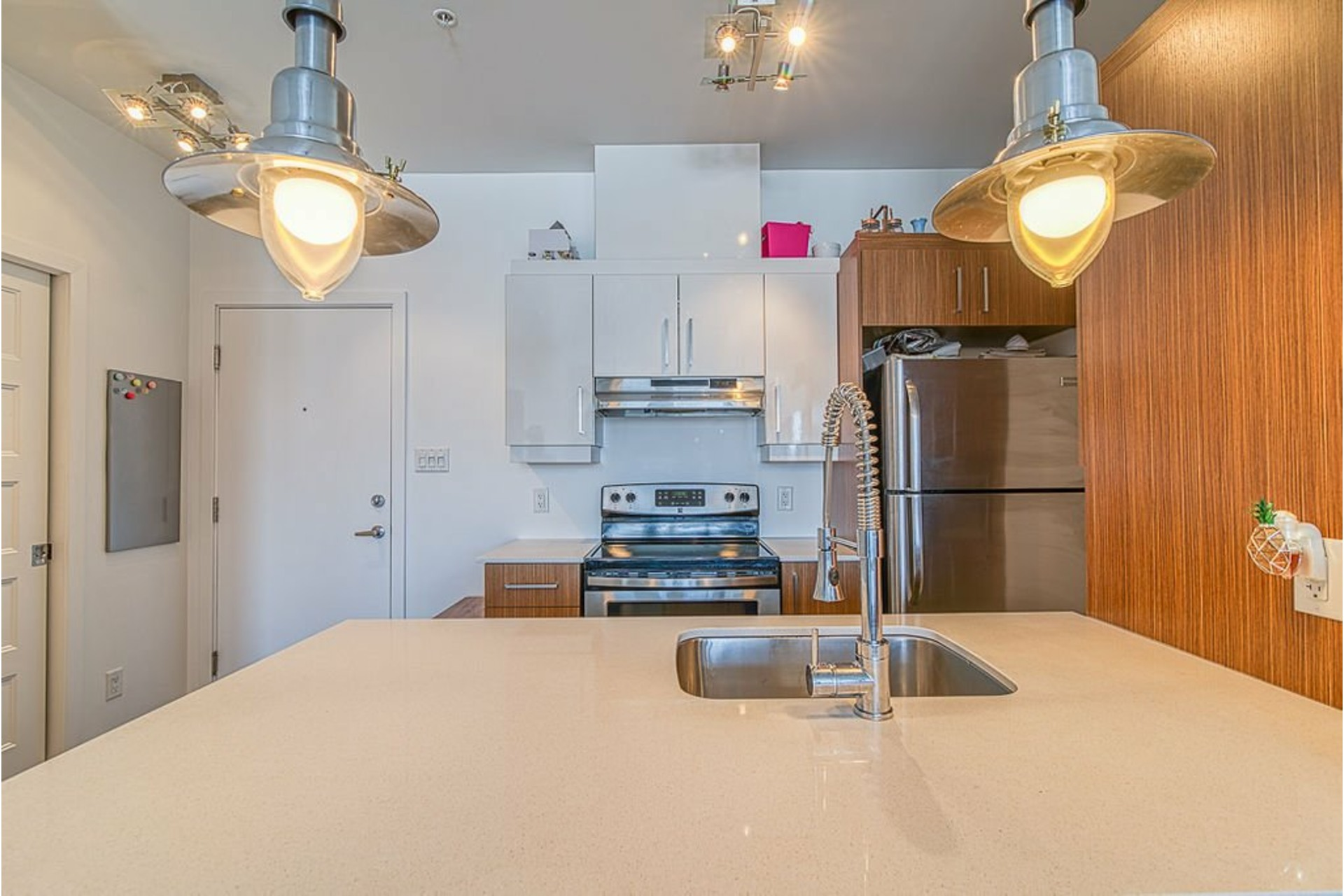 image 5 - Apartment For sale Blainville - 4 rooms