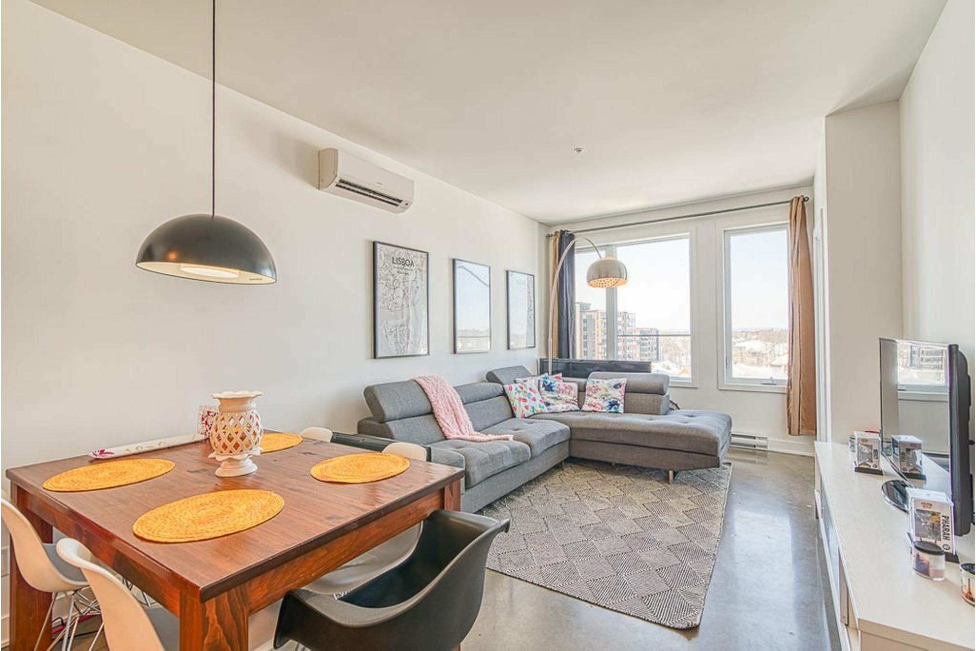image 8 - Apartment For sale Blainville - 4 rooms