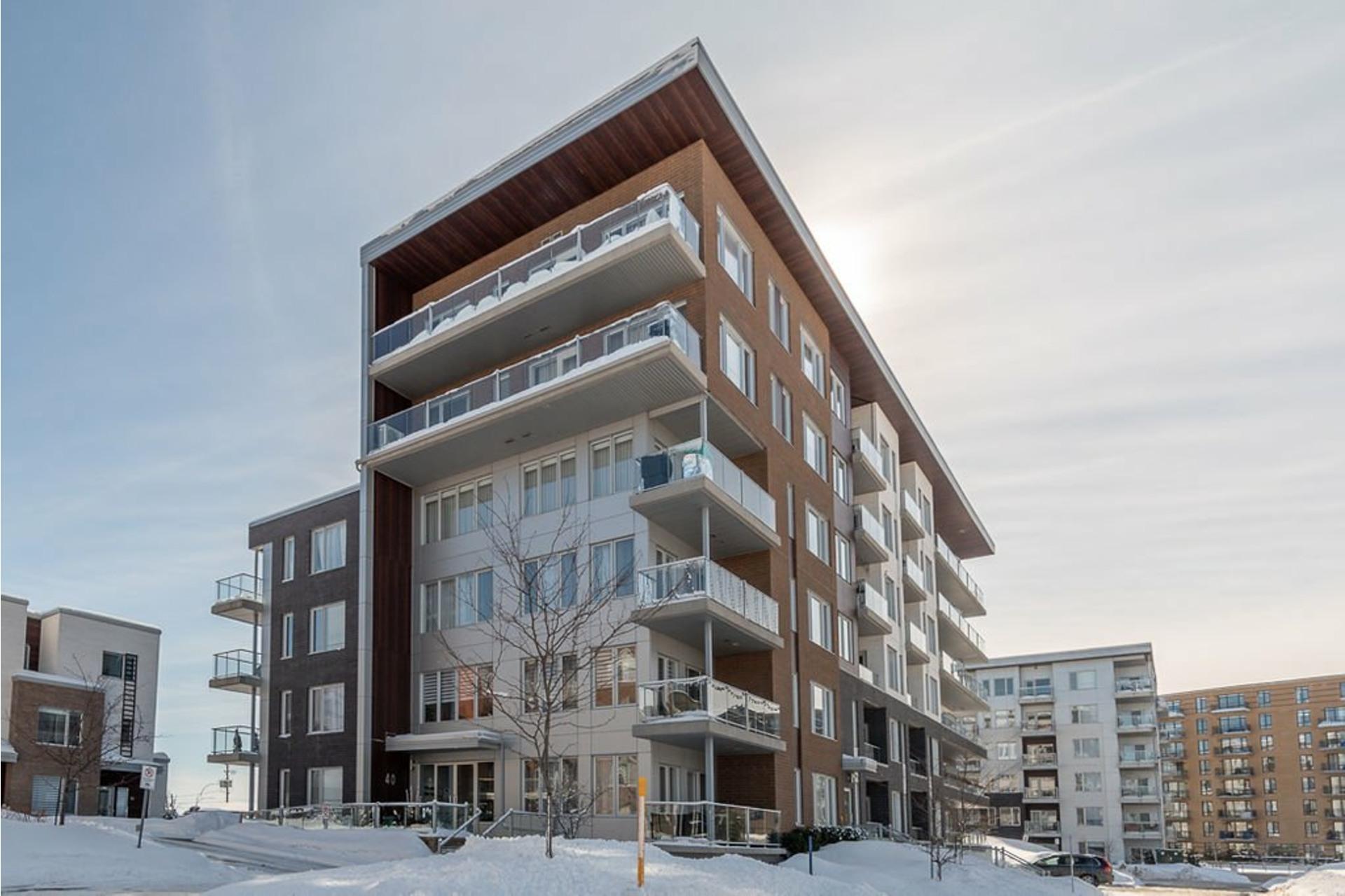 image 20 - Apartment For sale Blainville - 4 rooms