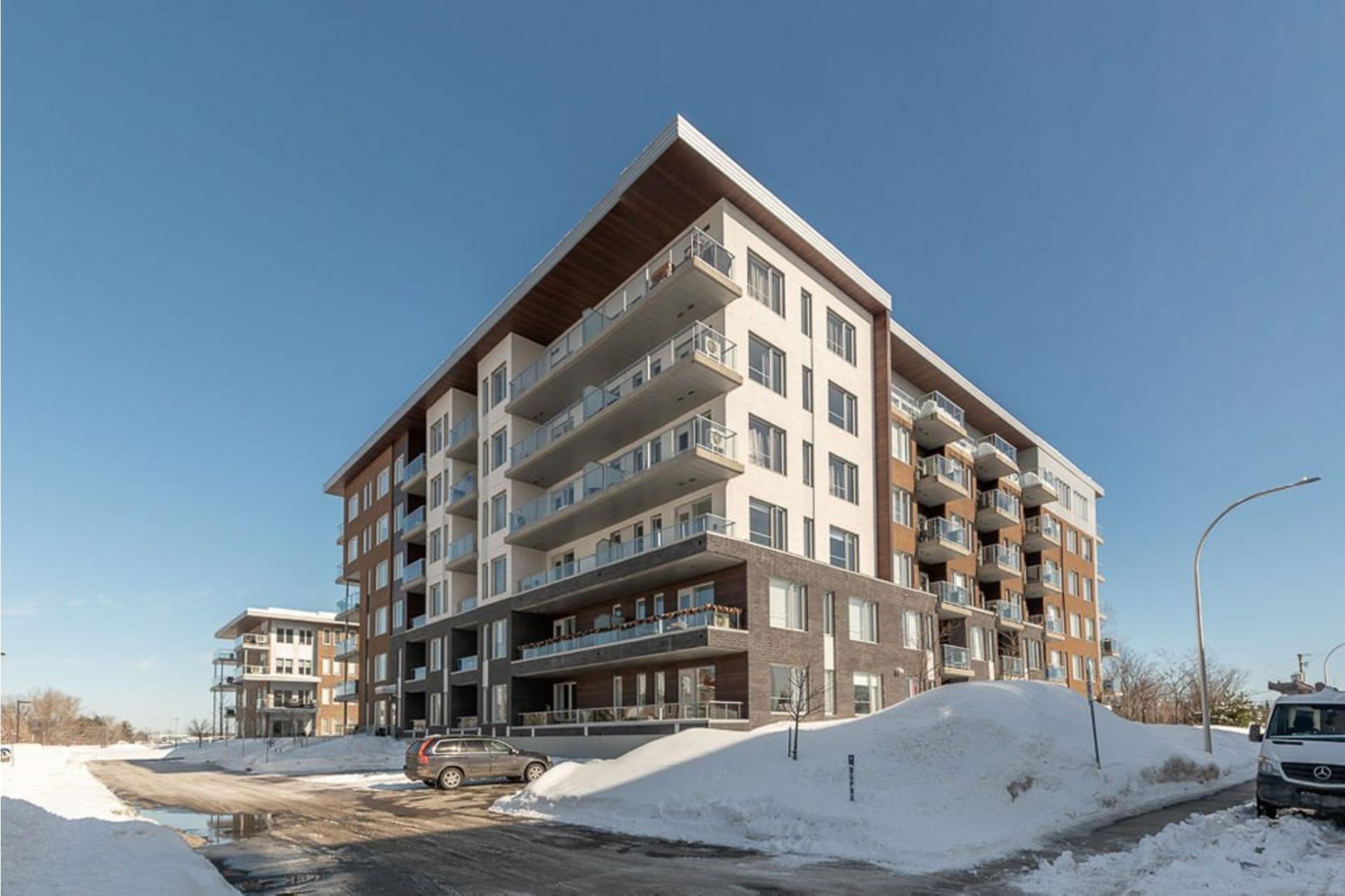 image 0 - Apartment For sale Blainville - 4 rooms