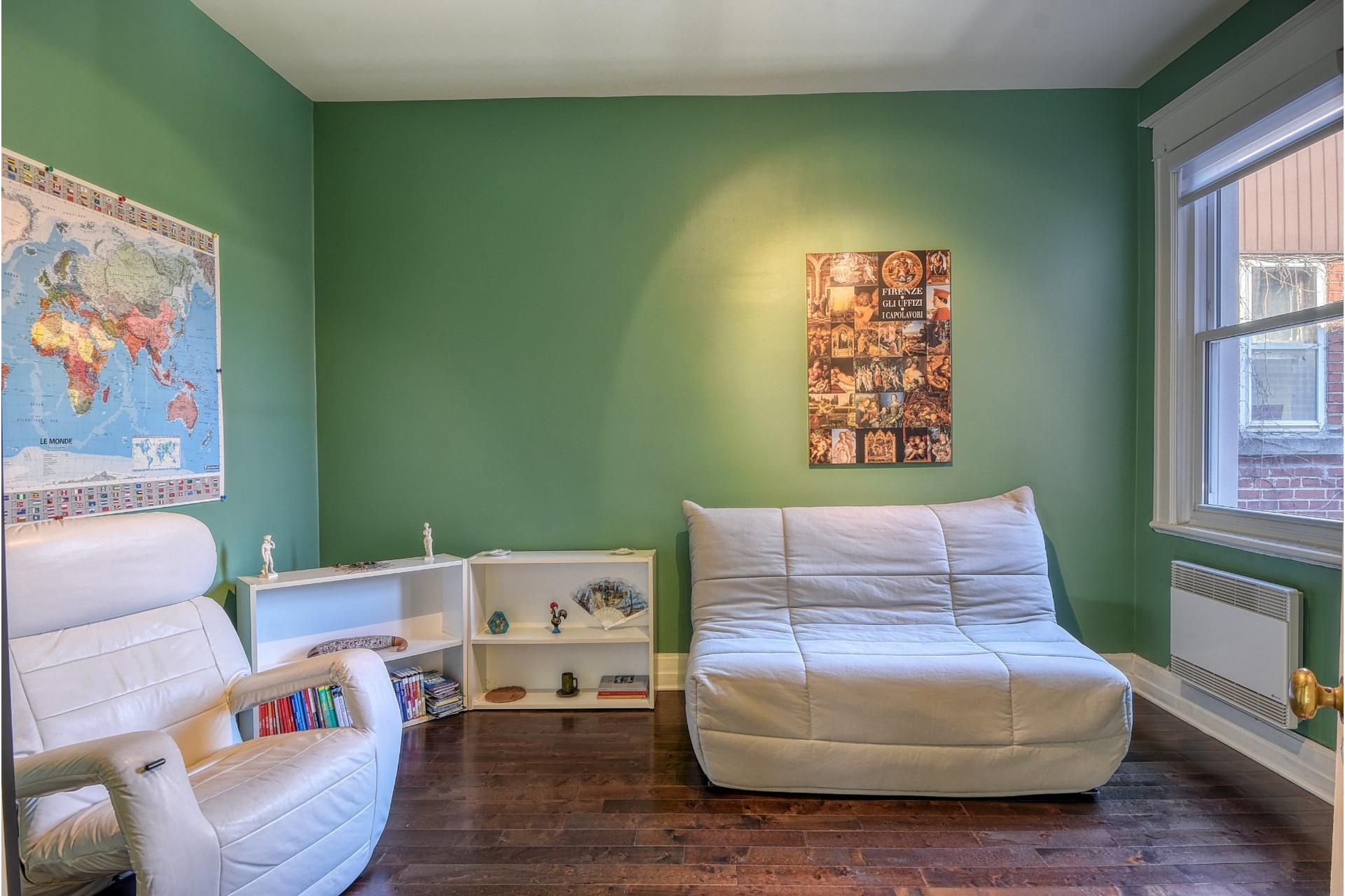 image 16 - Apartment For sale Côte-des-Neiges/Notre-Dame-de-Grâce Montréal  - 7 rooms