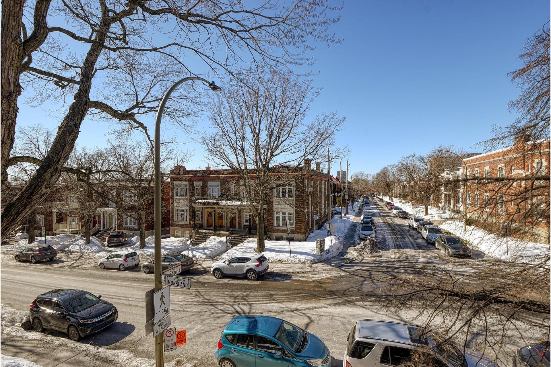 image 23 - Apartment For sale Côte-des-Neiges/Notre-Dame-de-Grâce Montréal  - 7 rooms