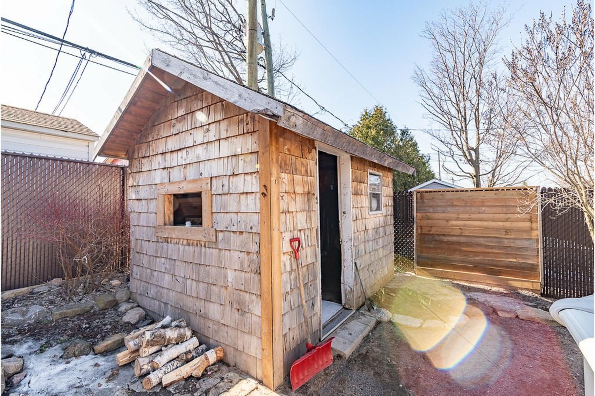 image 21 - Maison À vendre Sainte-Anne-des-Plaines - 10 pièces