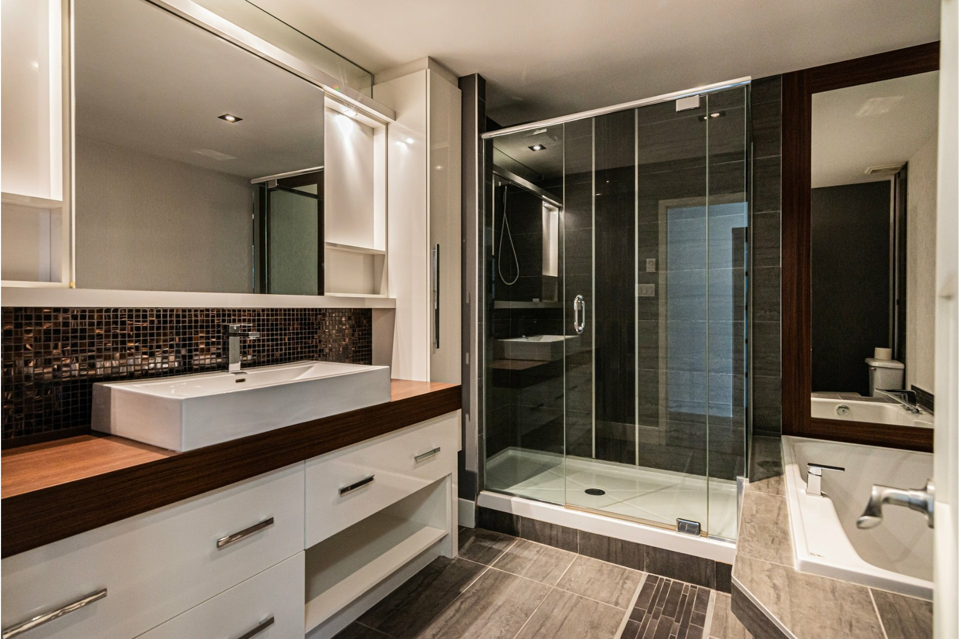 image 5 - Apartment For sale Brossard - 6 rooms