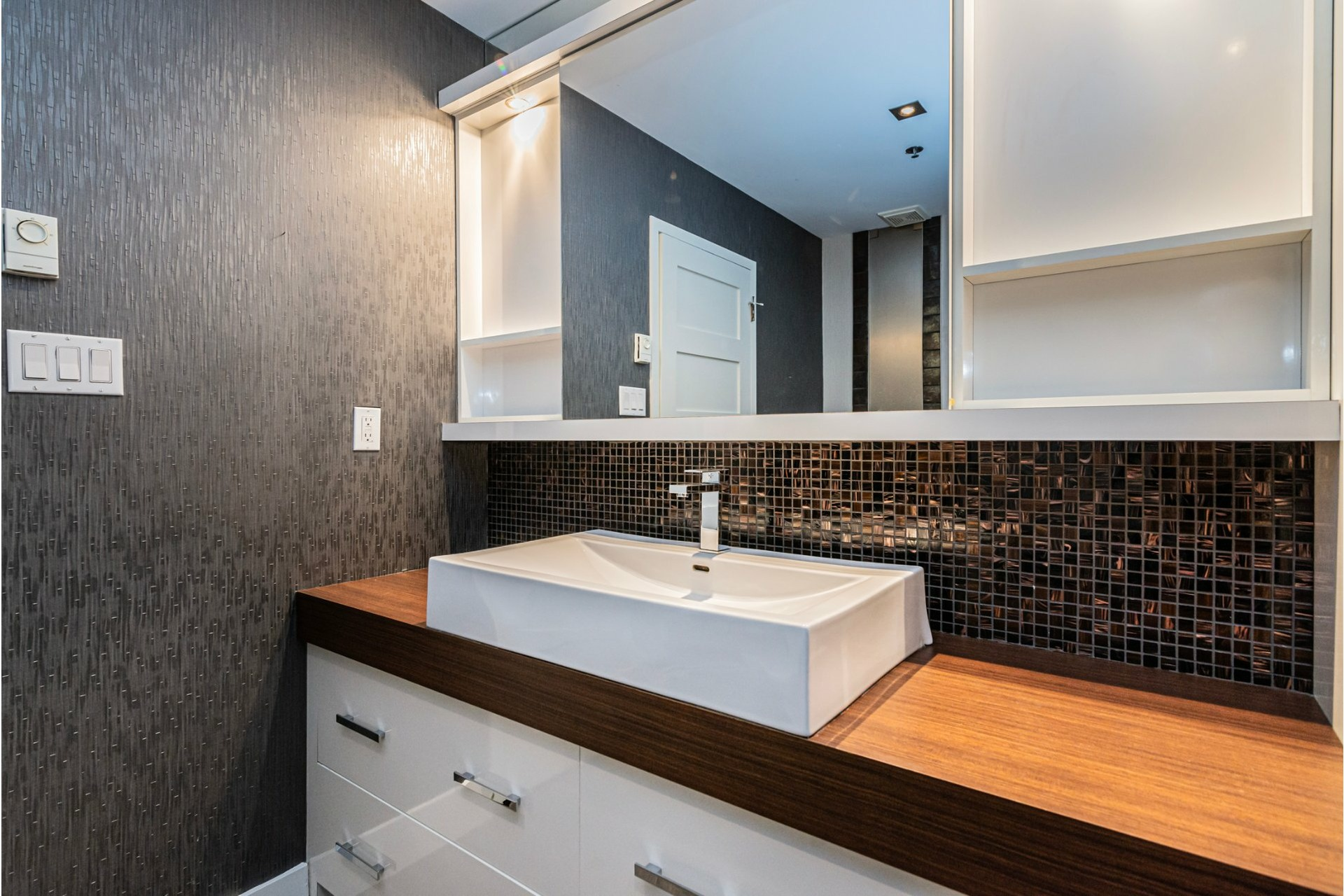 image 6 - Apartment For sale Brossard - 6 rooms