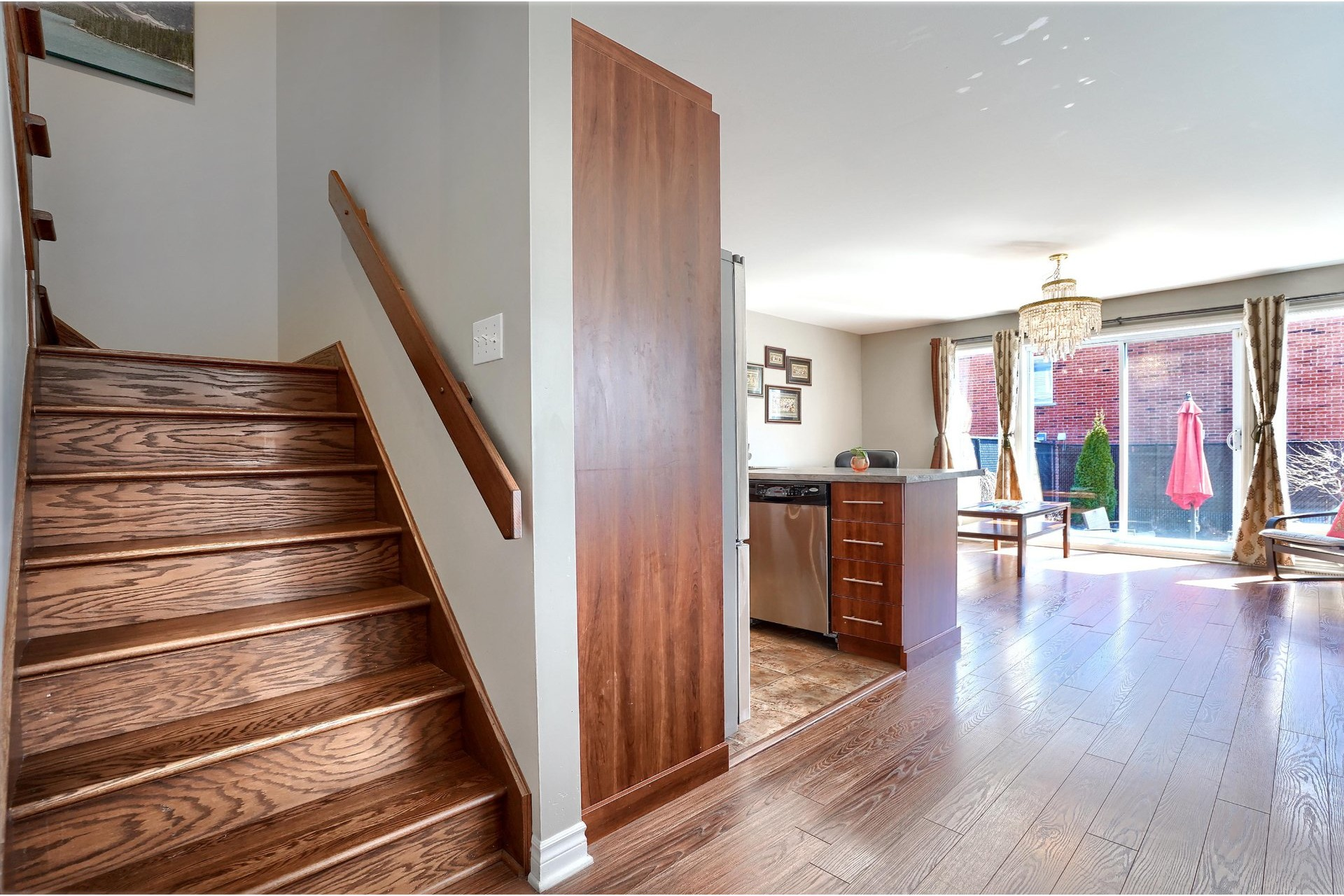 image 12 - House For sale Brossard - 11 rooms