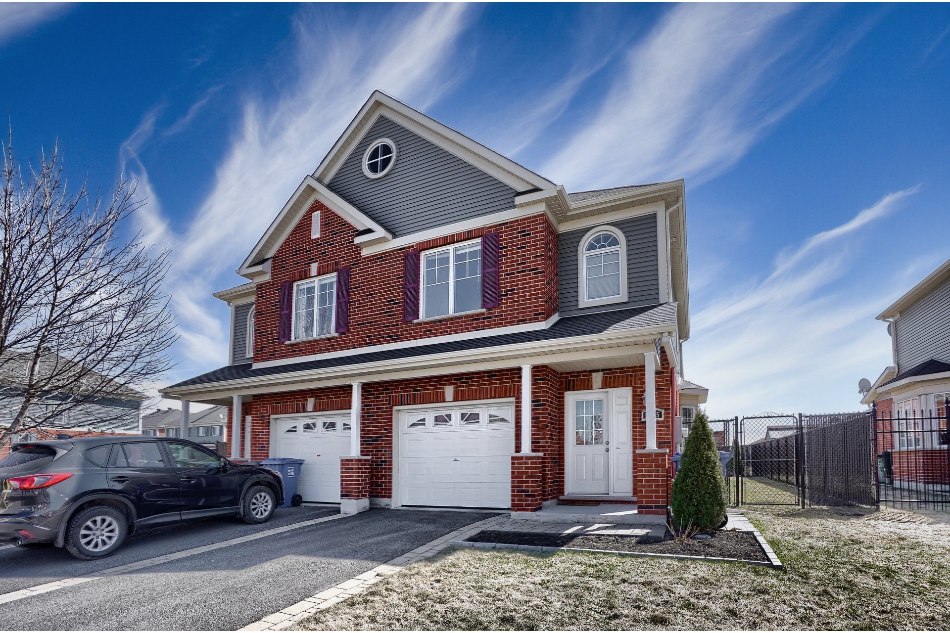image 29 - House For sale Brossard - 11 rooms