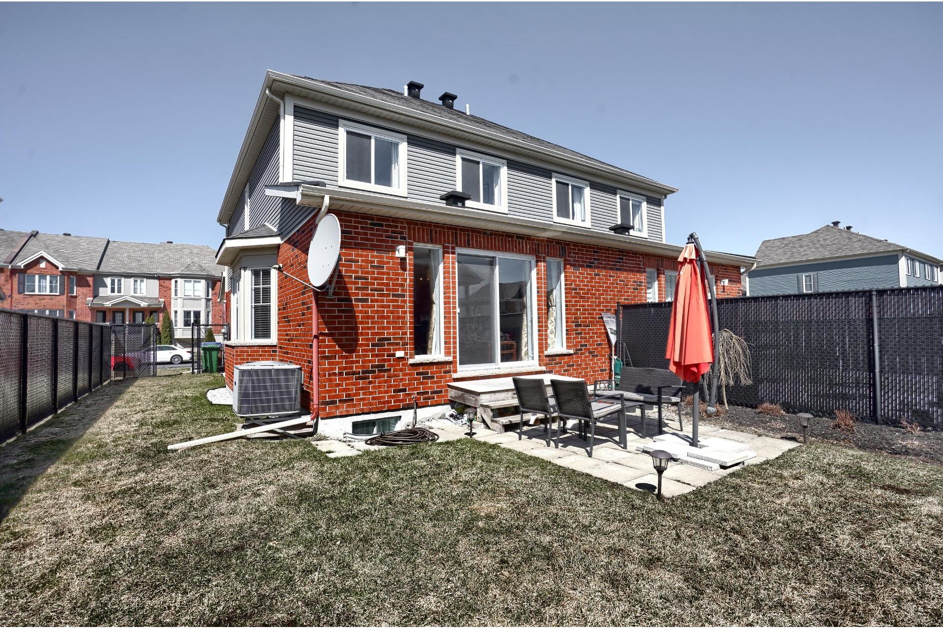 image 28 - House For sale Brossard - 11 rooms