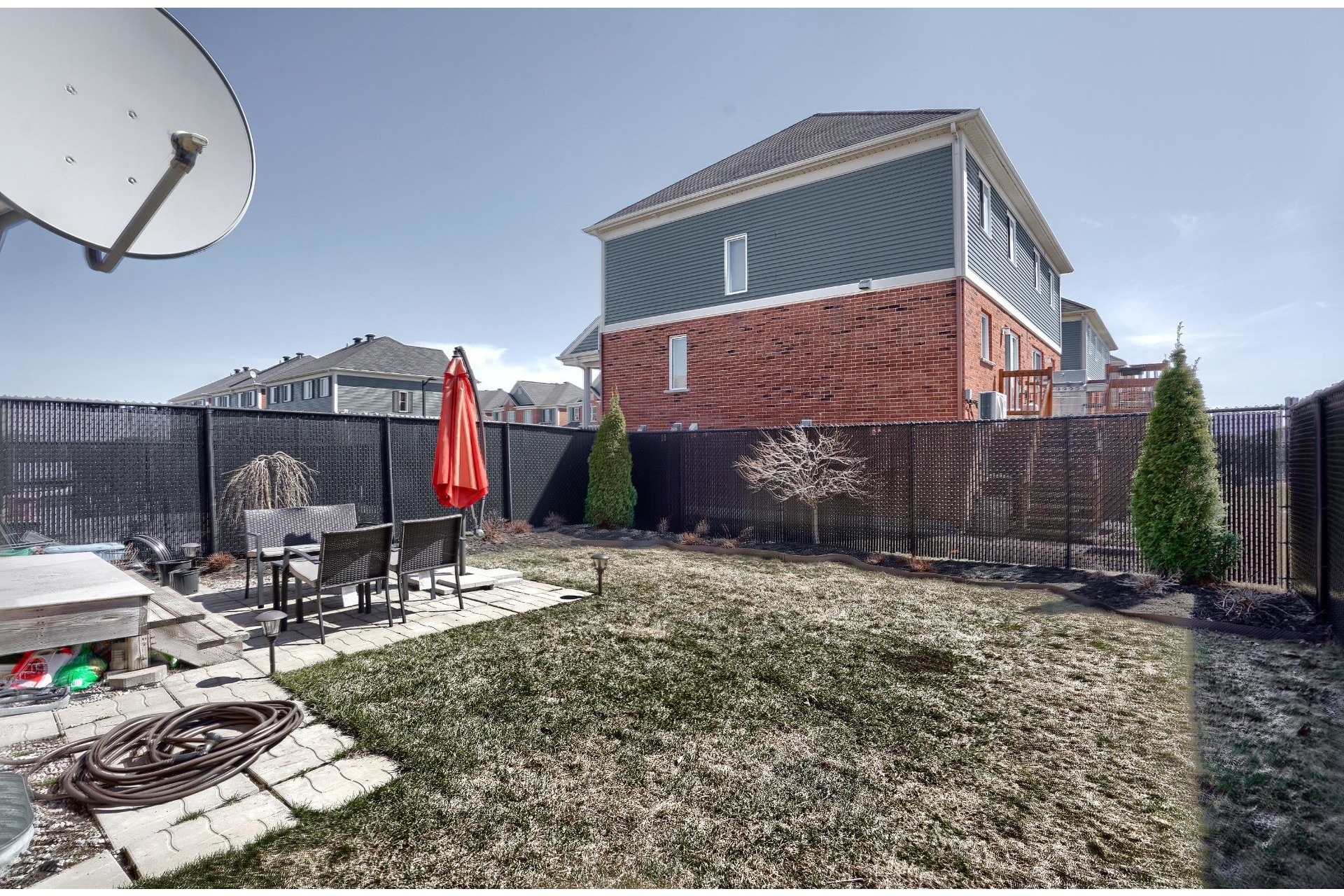 image 27 - House For sale Brossard - 11 rooms