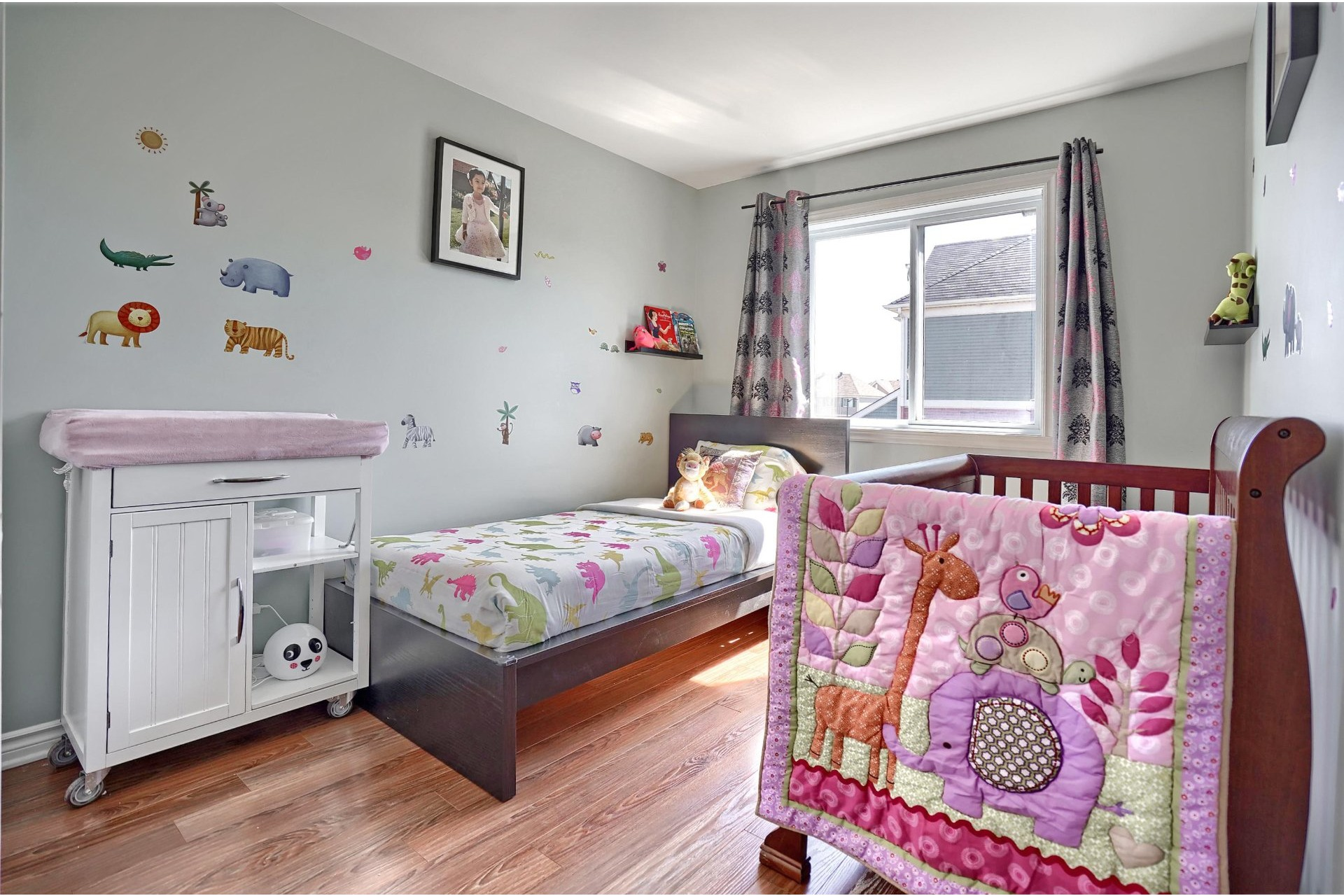 image 14 - House For sale Brossard - 11 rooms