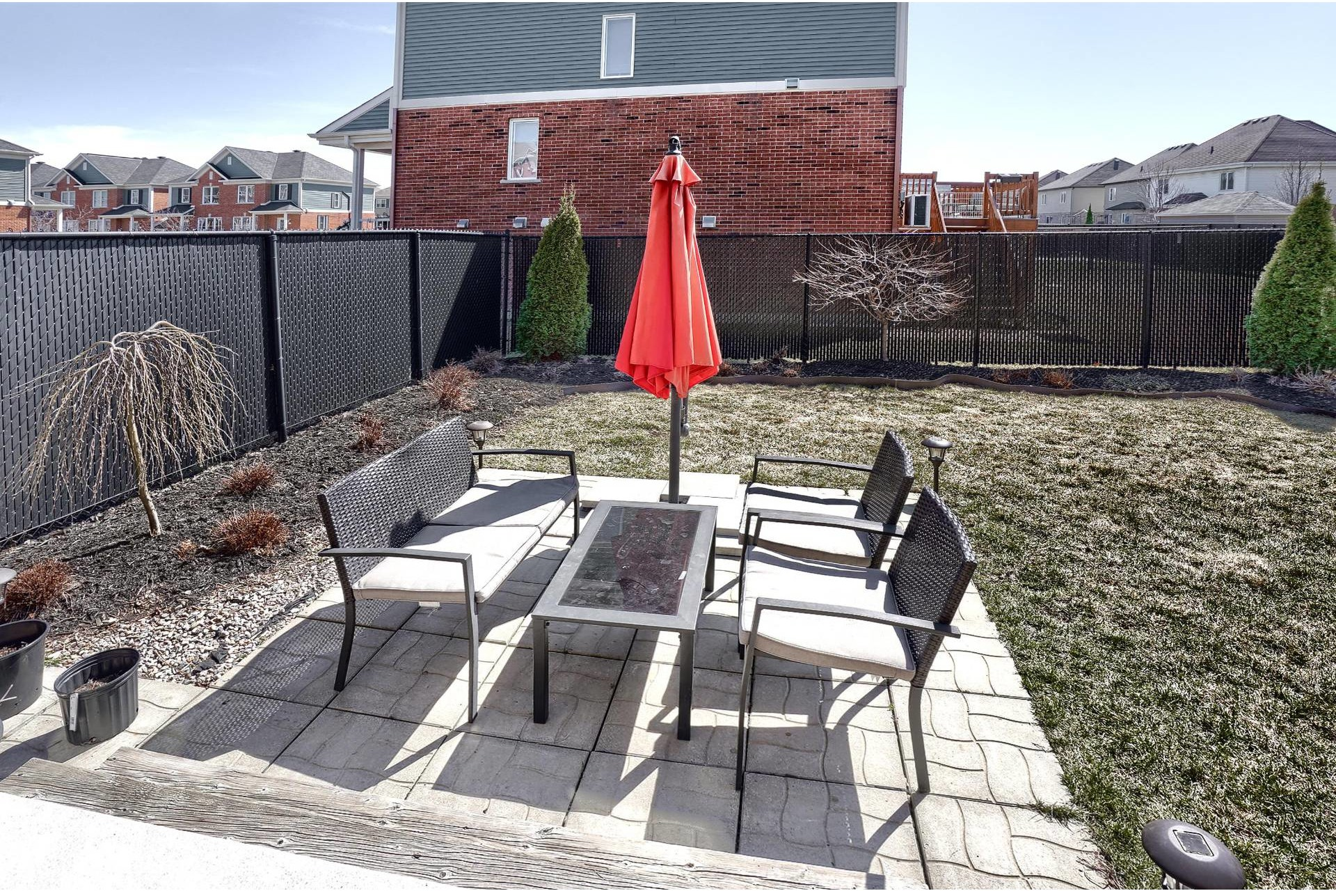 image 26 - House For sale Brossard - 11 rooms