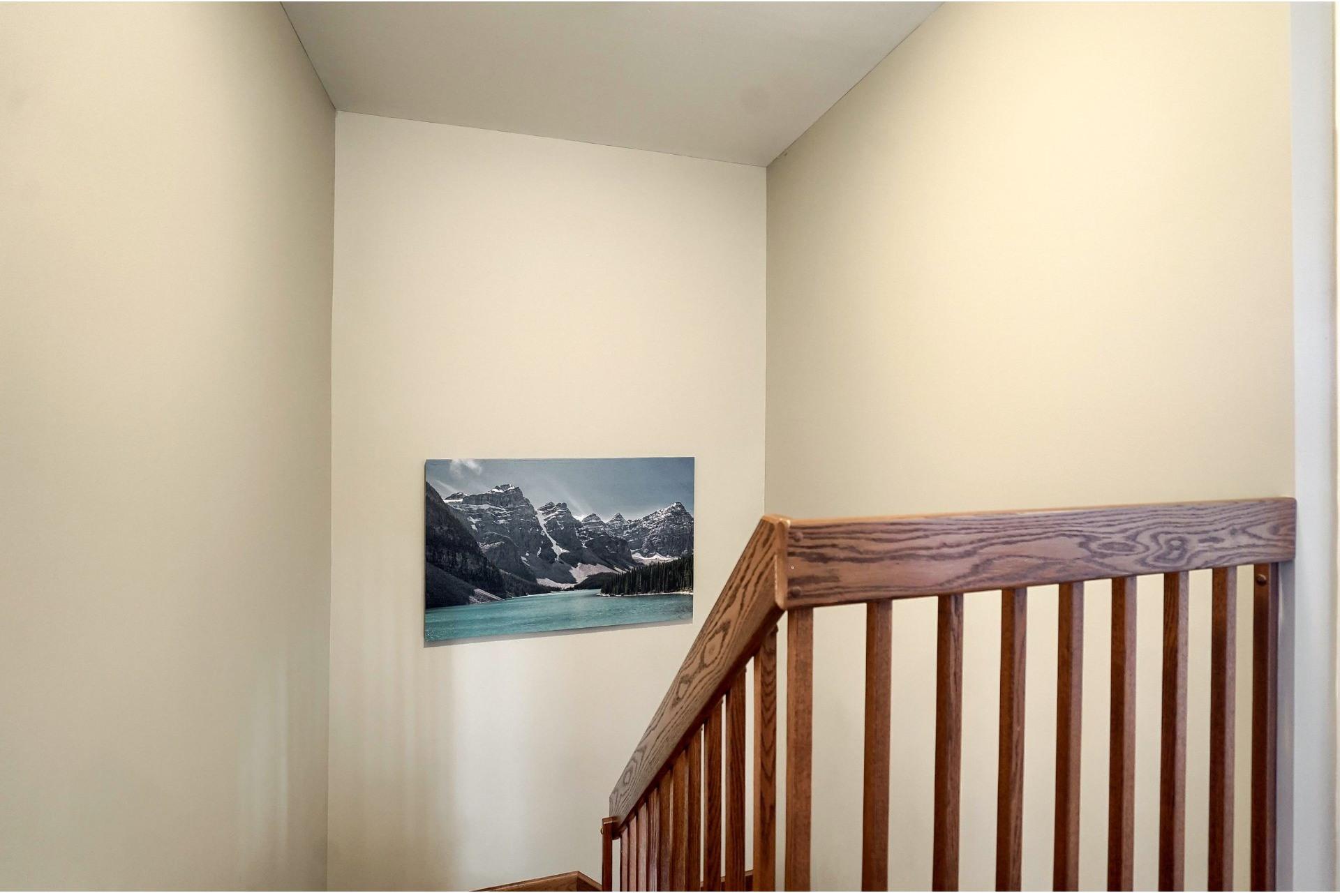 image 20 - Maison À vendre Brossard - 11 pièces