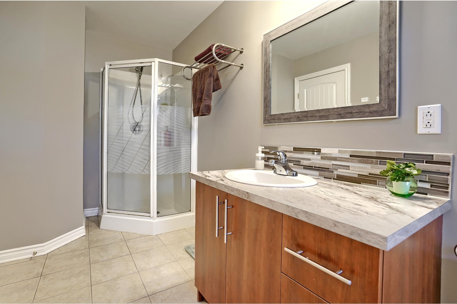 image 17 - House For sale Brossard - 11 rooms