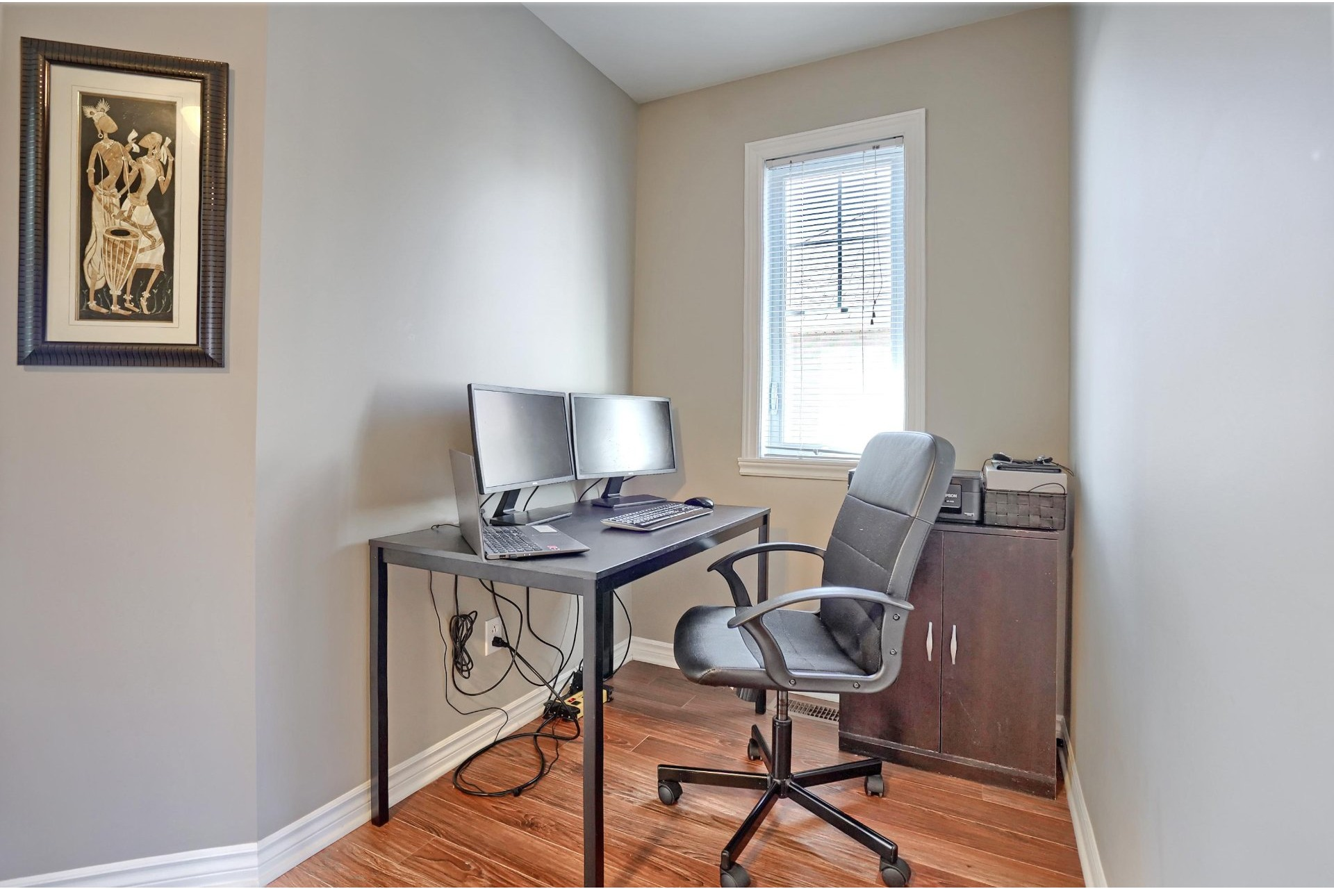 image 13 - House For sale Brossard - 11 rooms