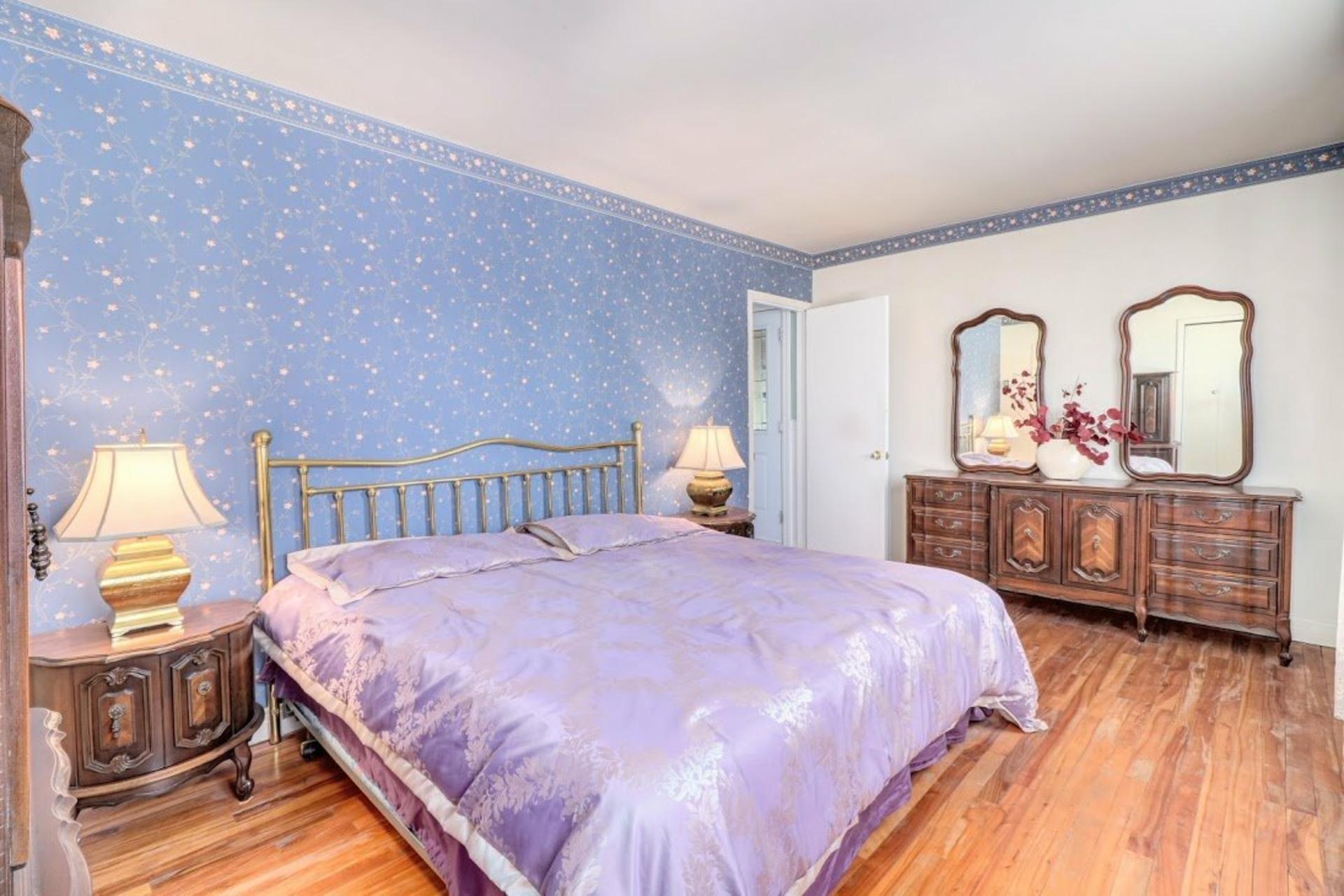 image 14 - Maison À vendre Notre-Dame-des-Prairies - 9 pièces