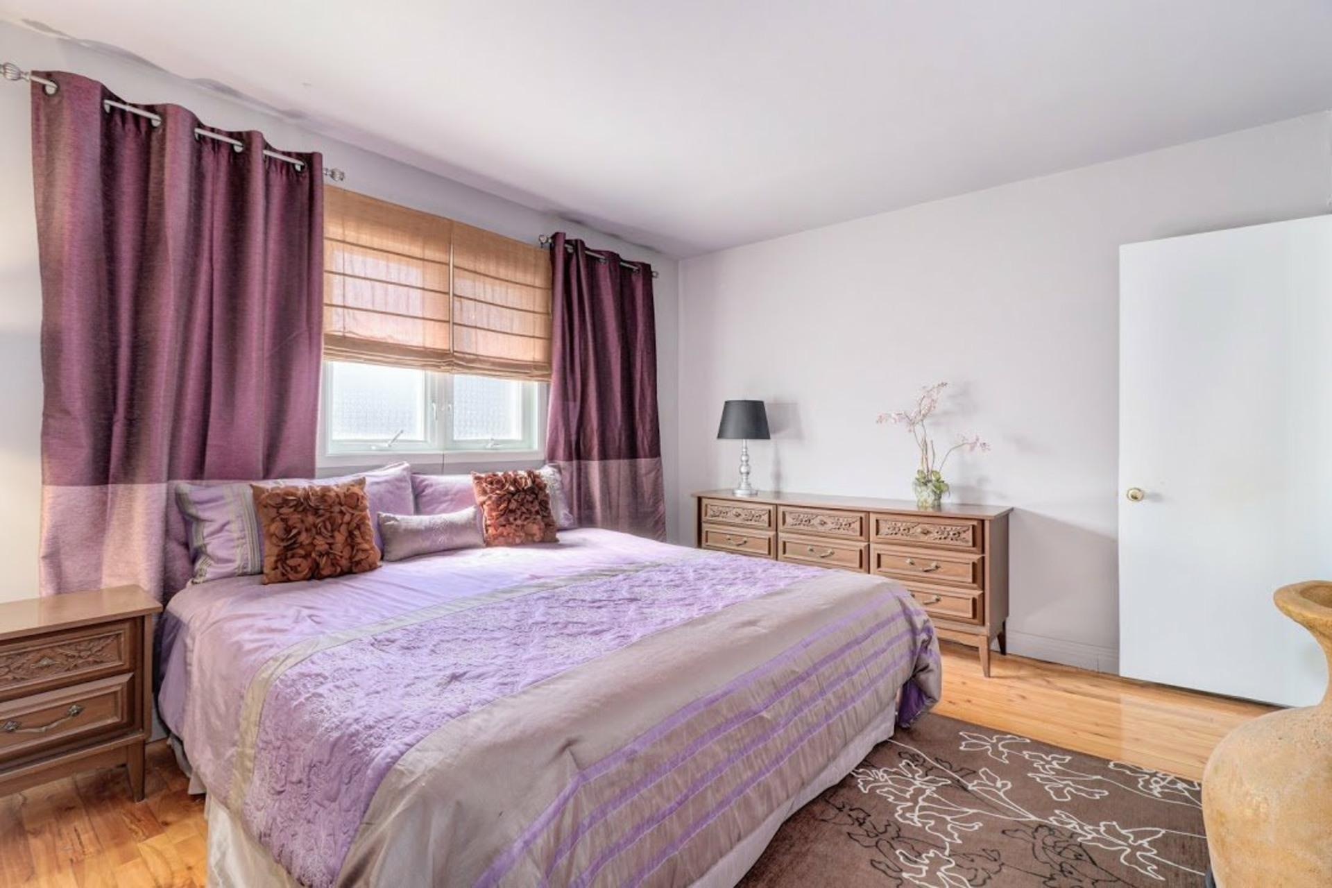 image 13 - House For sale Notre-Dame-des-Prairies - 9 rooms