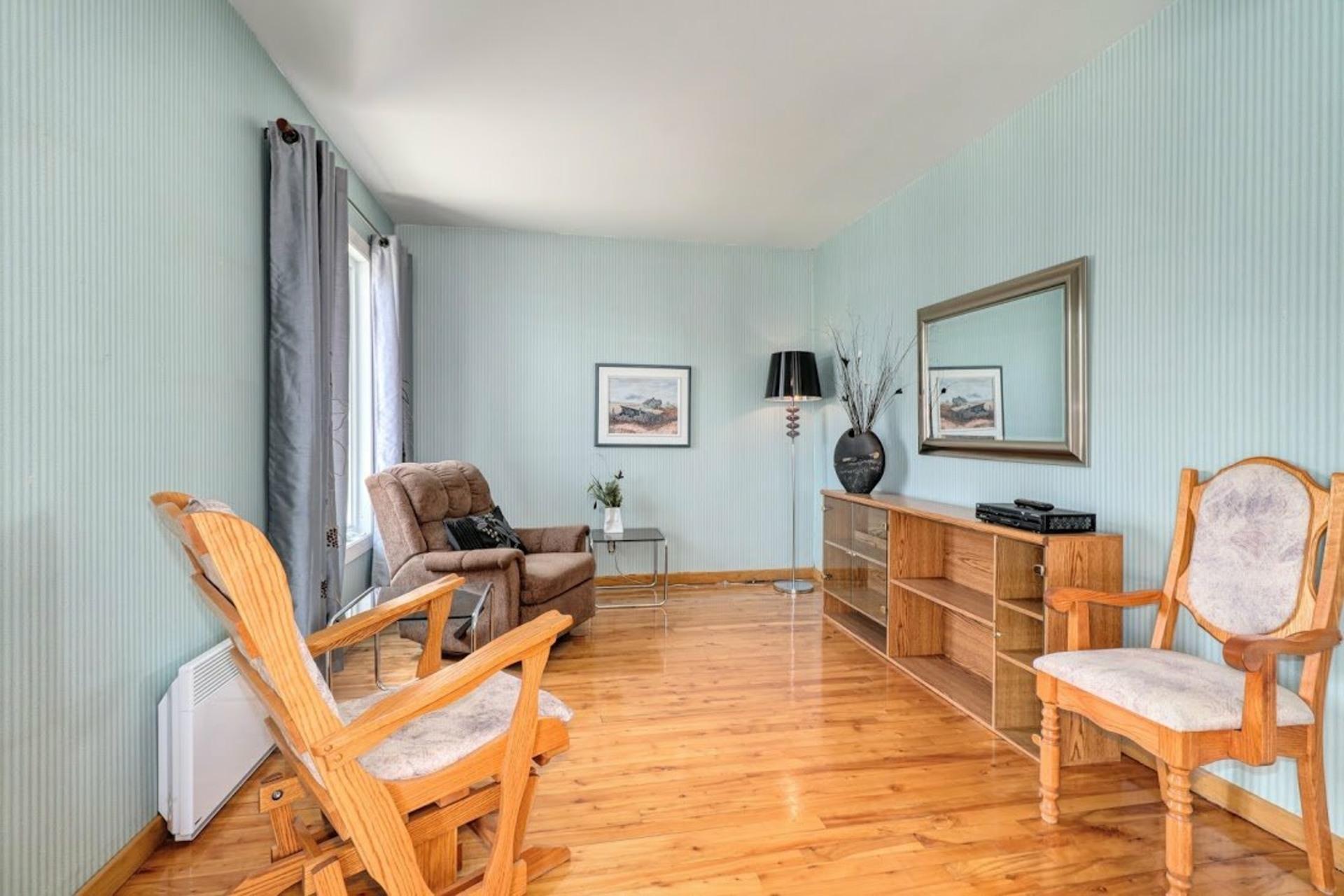 image 5 - House For sale Notre-Dame-des-Prairies - 9 rooms